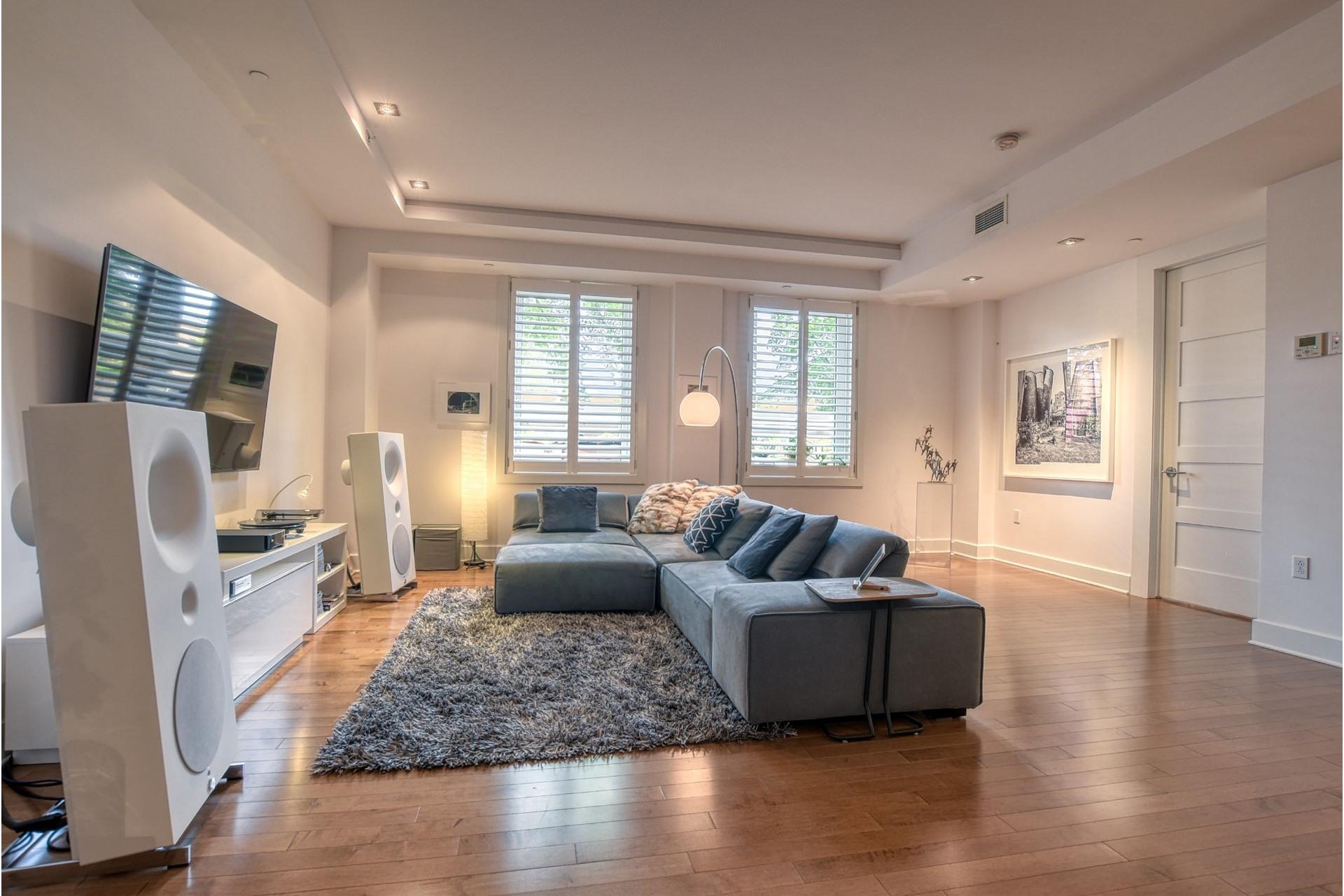 image 5 - Apartment For sale Outremont Montréal  - 8 rooms