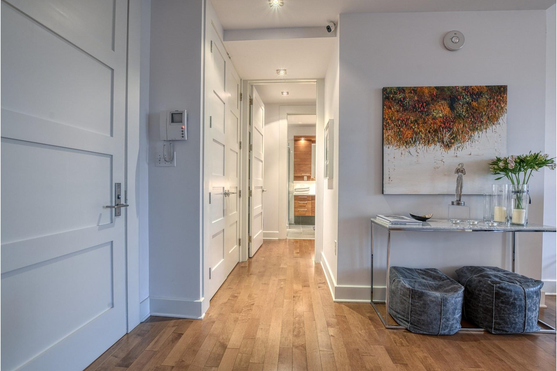 image 4 - Apartment For sale Outremont Montréal  - 8 rooms