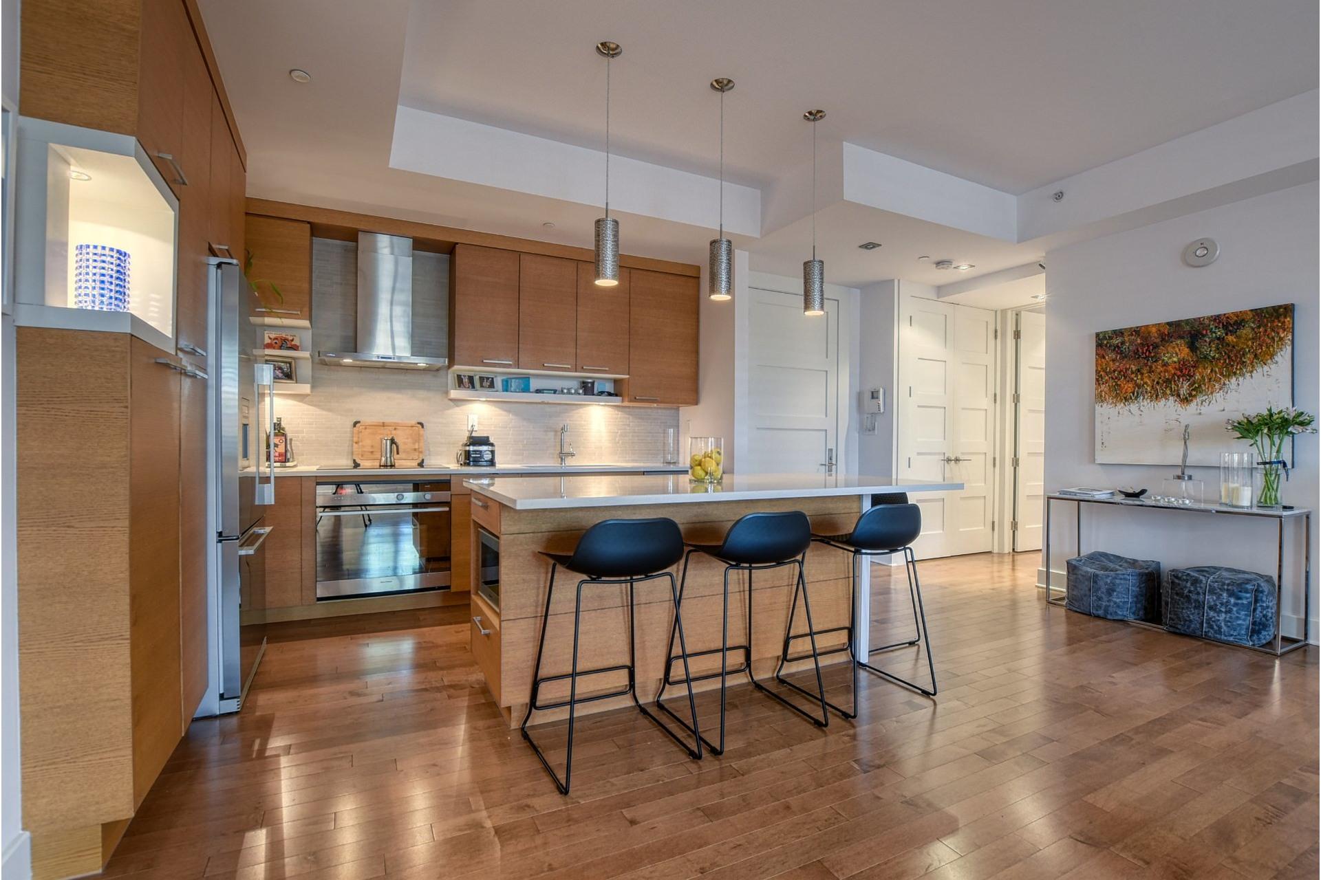 image 9 - Apartment For sale Outremont Montréal  - 8 rooms