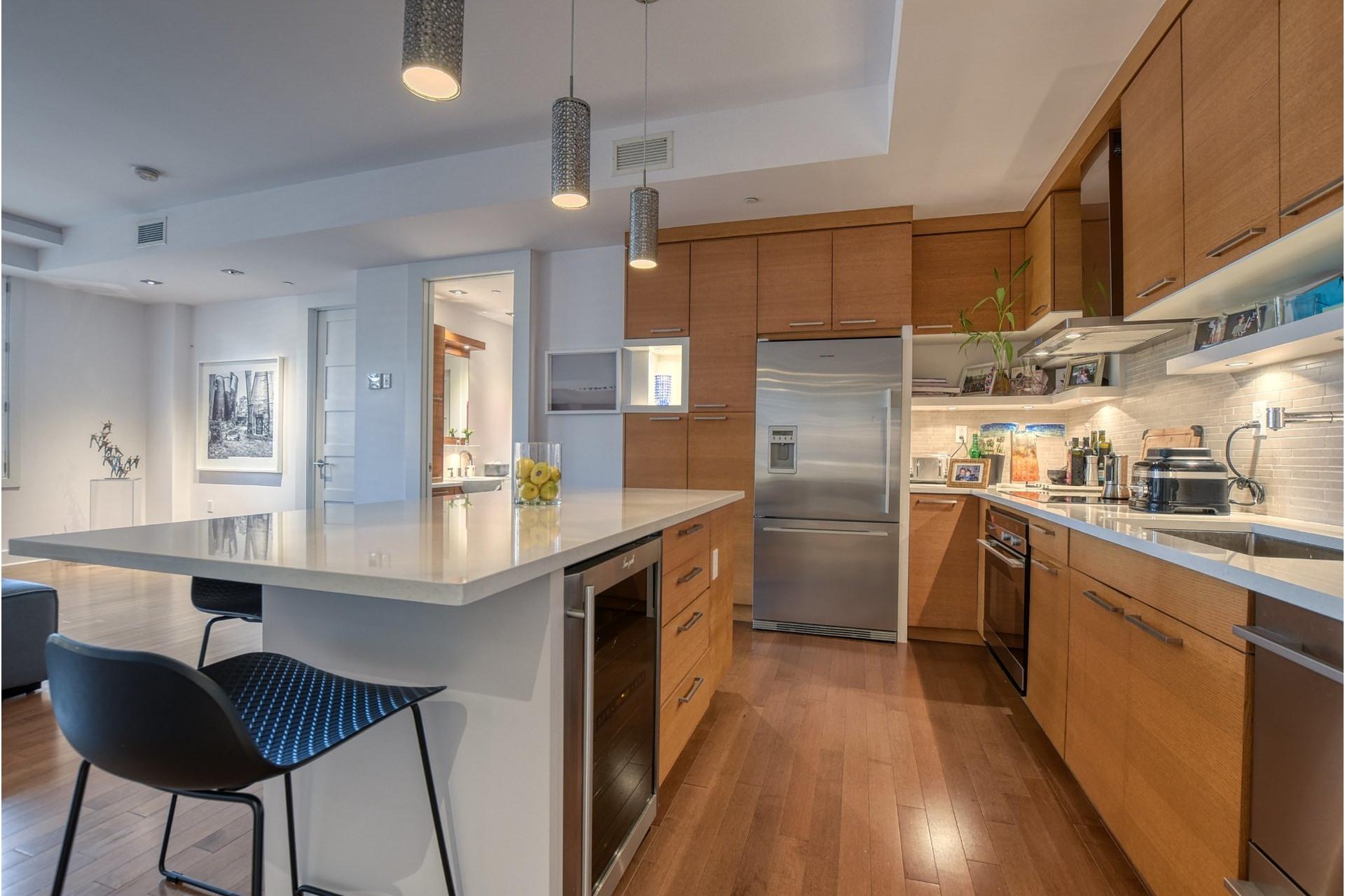 image 11 - Apartment For sale Outremont Montréal  - 8 rooms