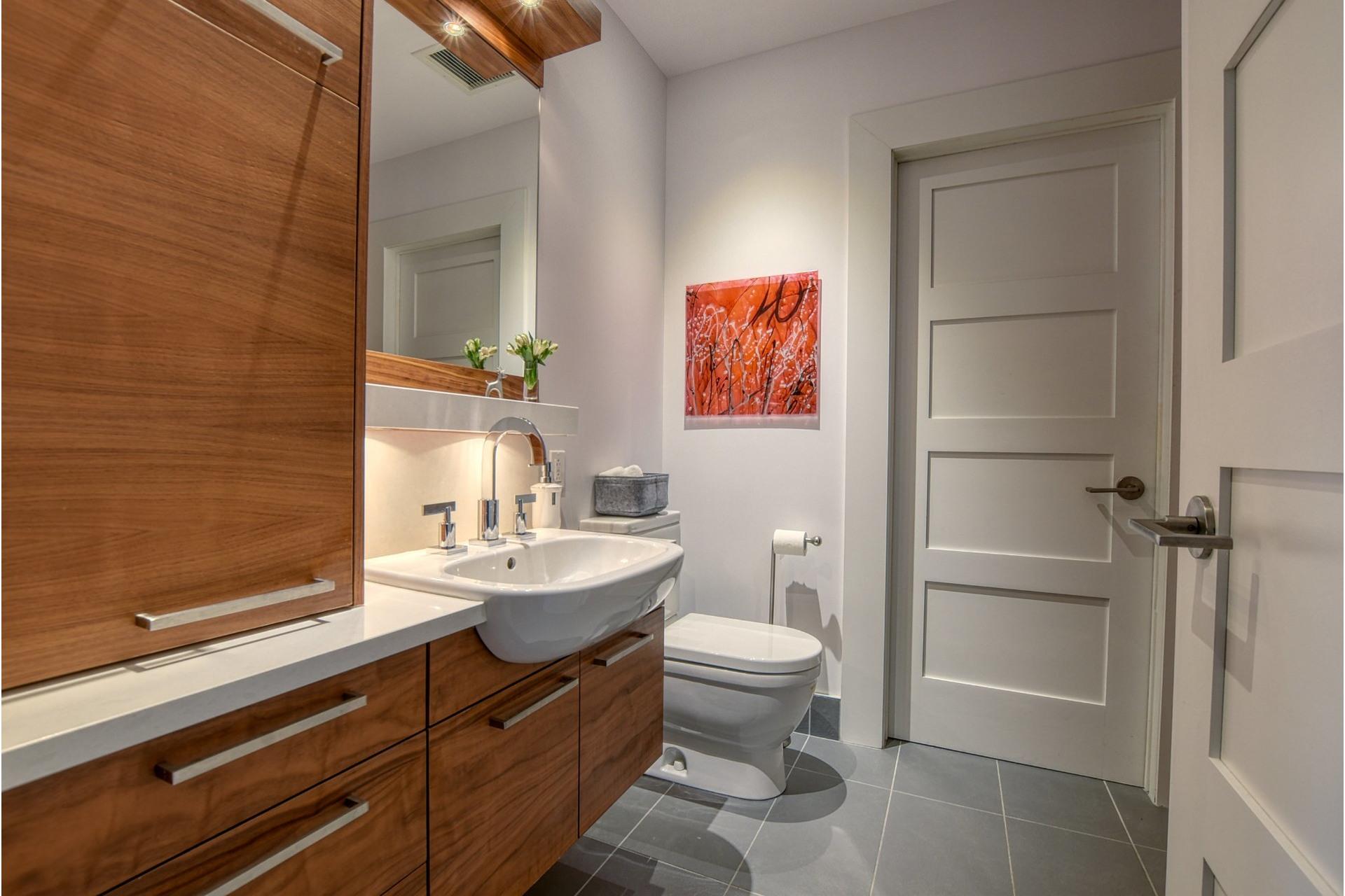 image 21 - Apartment For sale Outremont Montréal  - 8 rooms