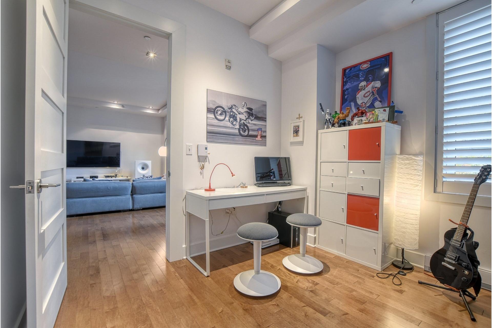 image 20 - Apartment For sale Outremont Montréal  - 8 rooms
