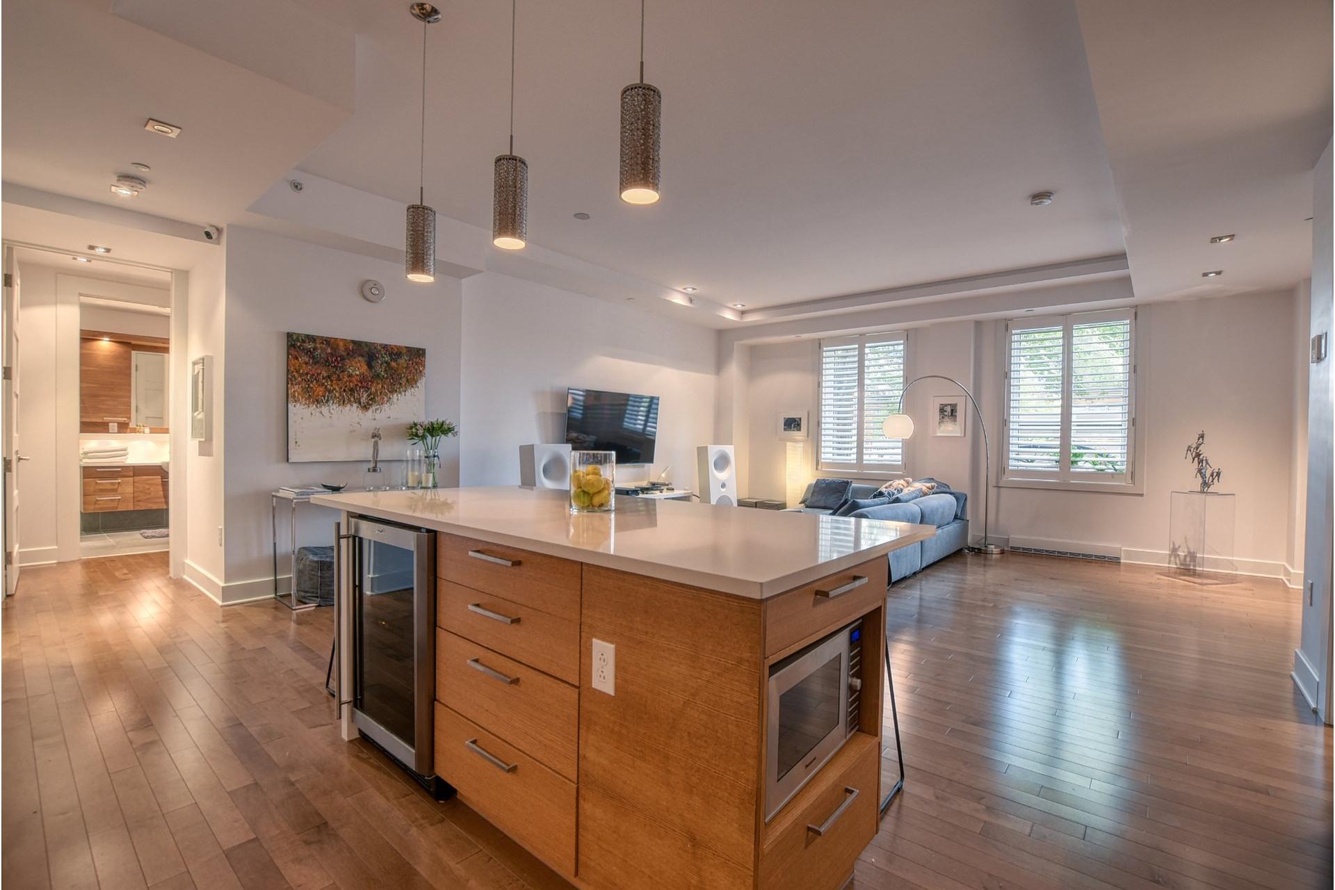 image 12 - Apartment For sale Outremont Montréal  - 8 rooms