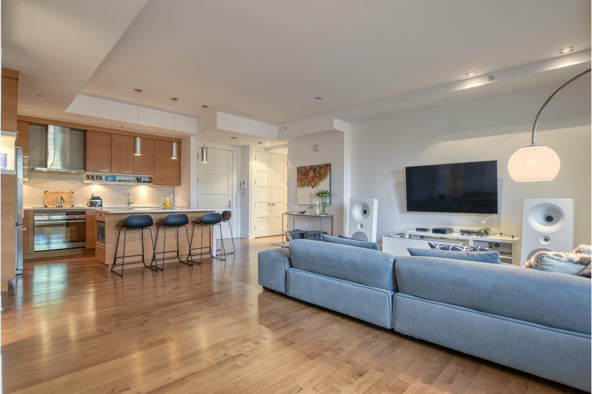 image 8 - Apartment For sale Outremont Montréal  - 8 rooms