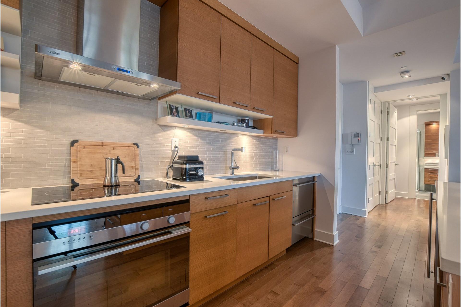 image 13 - Apartment For sale Outremont Montréal  - 8 rooms