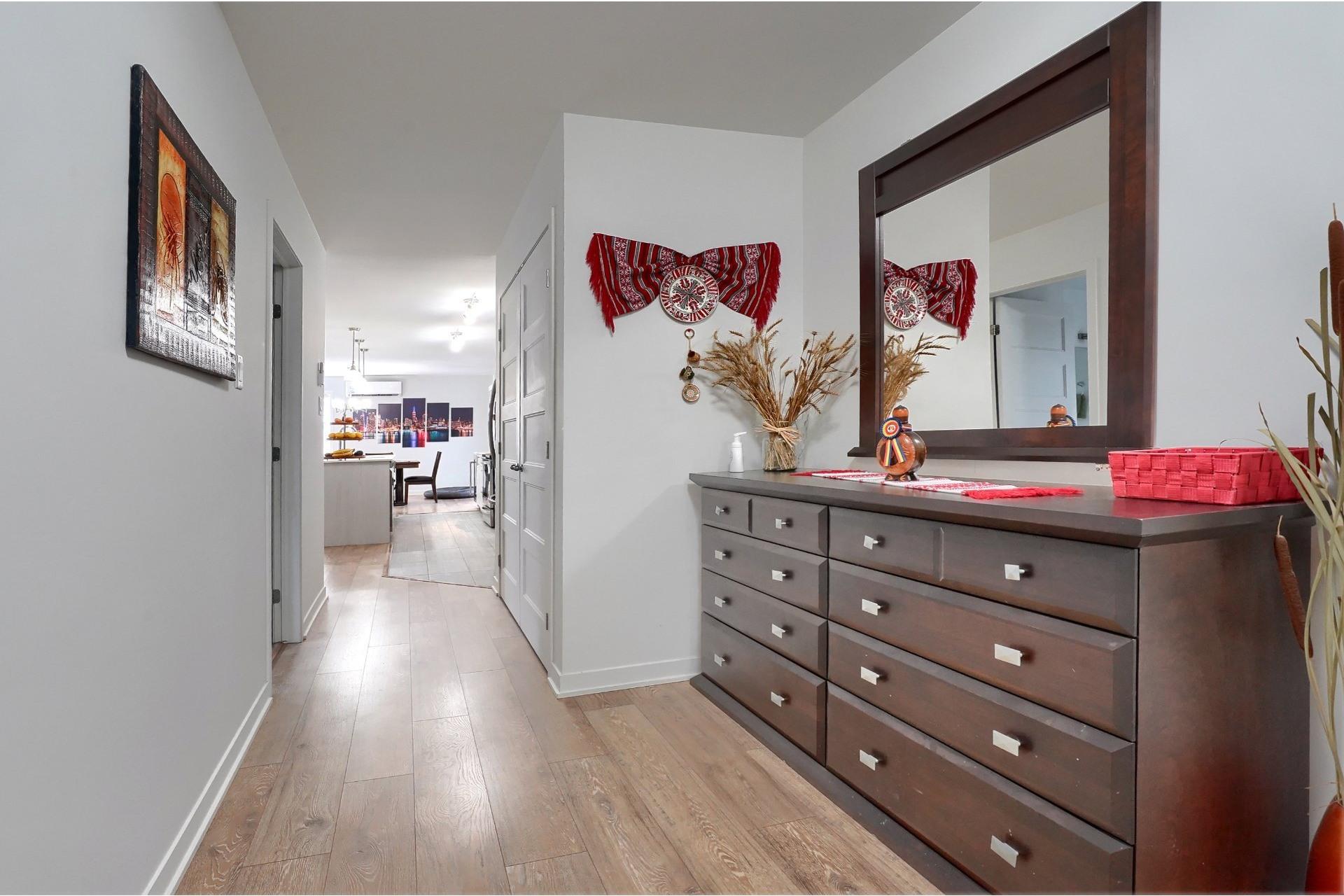image 4 - Appartement À vendre Brossard - 7 pièces