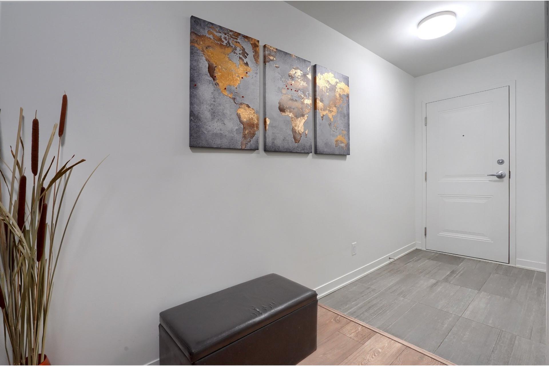 image 2 - Appartement À vendre Brossard - 7 pièces