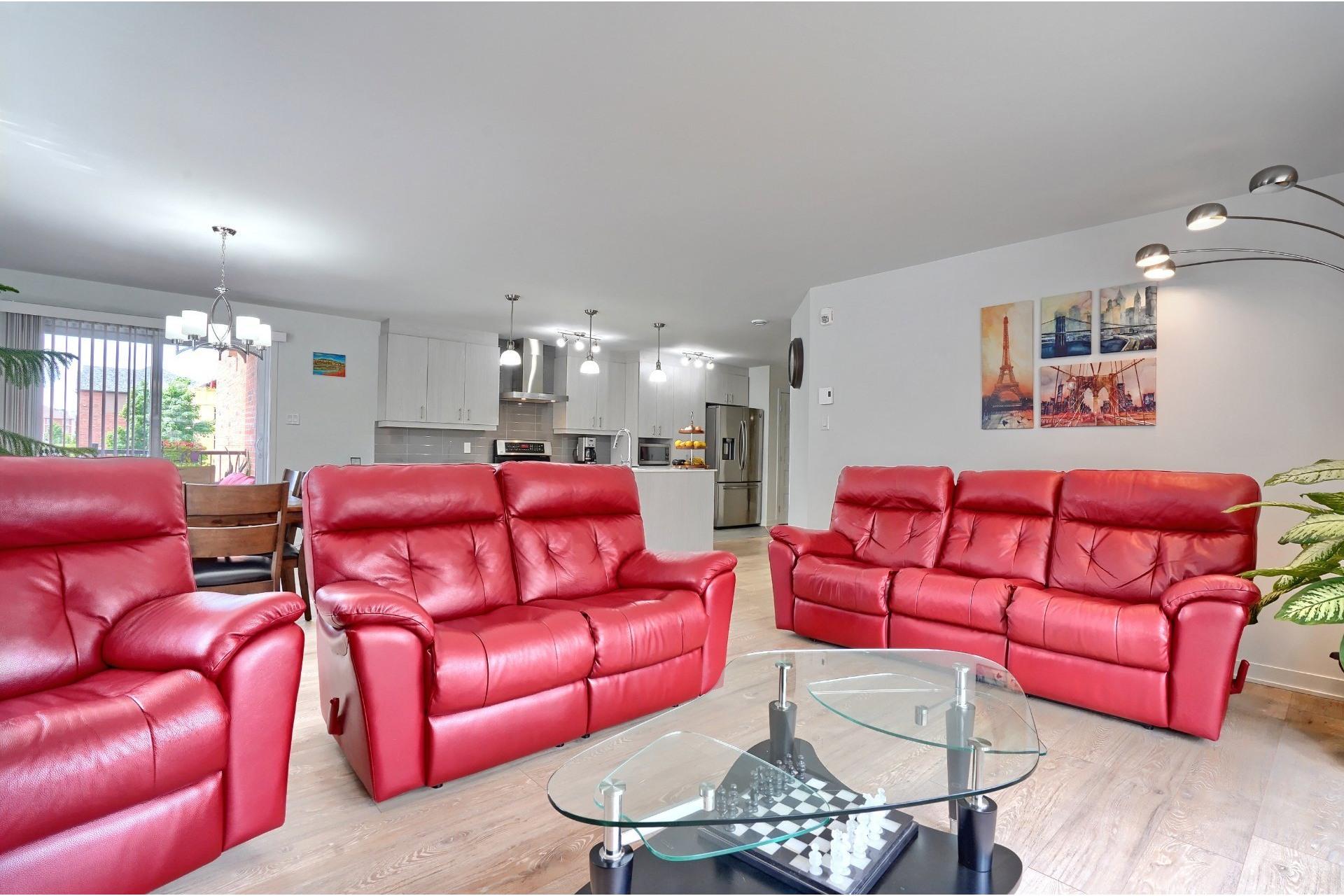 image 16 - Appartement À vendre Brossard - 7 pièces