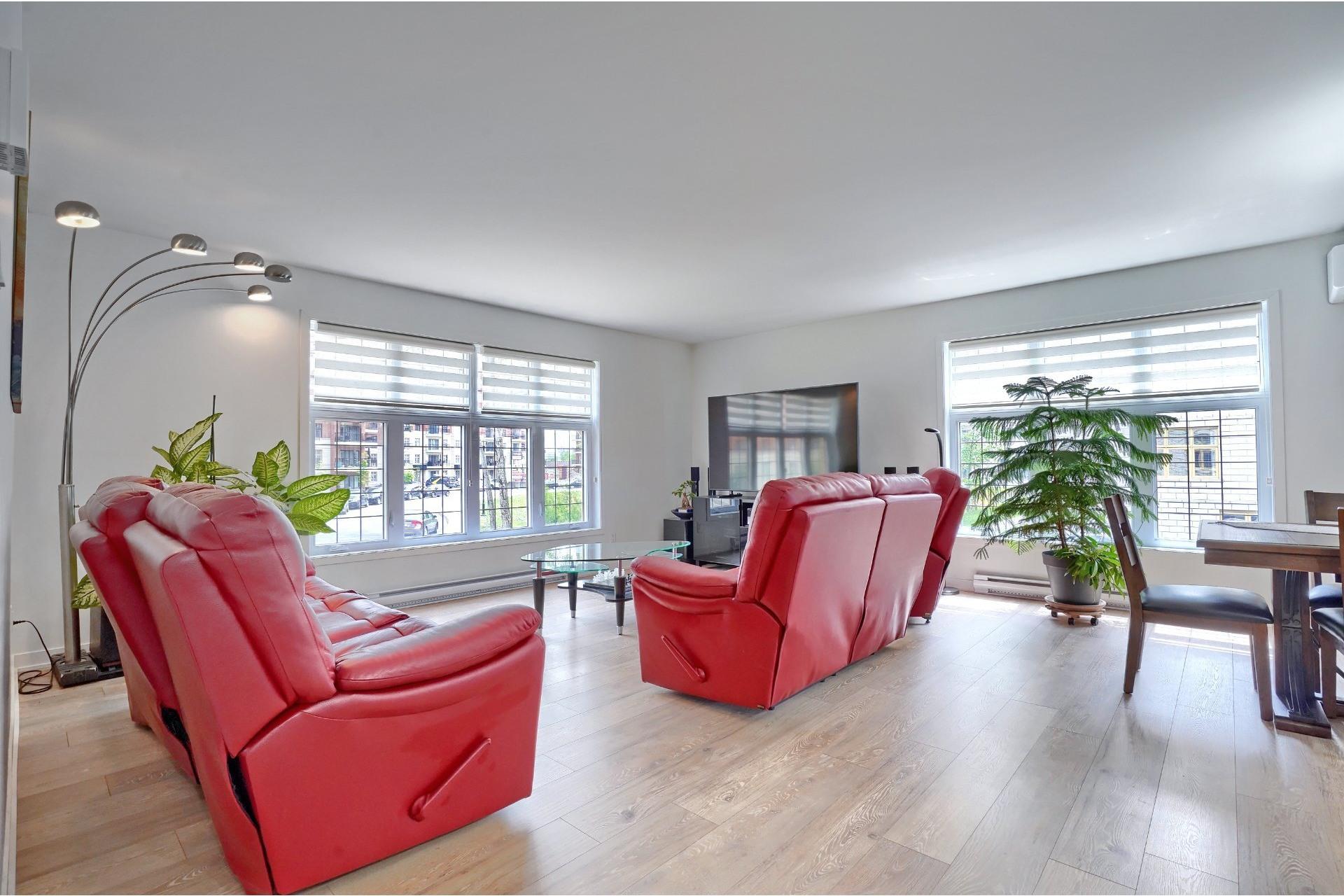 image 17 - Appartement À vendre Brossard - 7 pièces