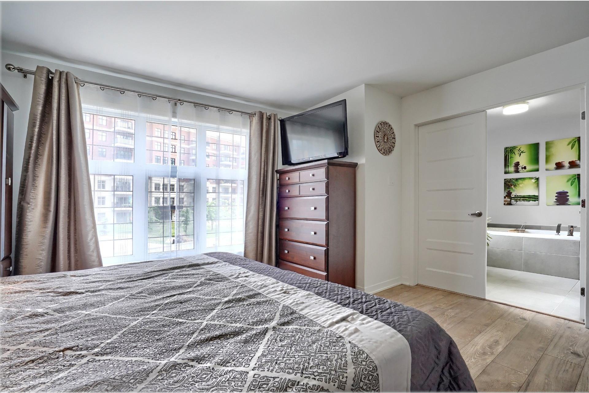 image 6 - Appartement À vendre Brossard - 7 pièces