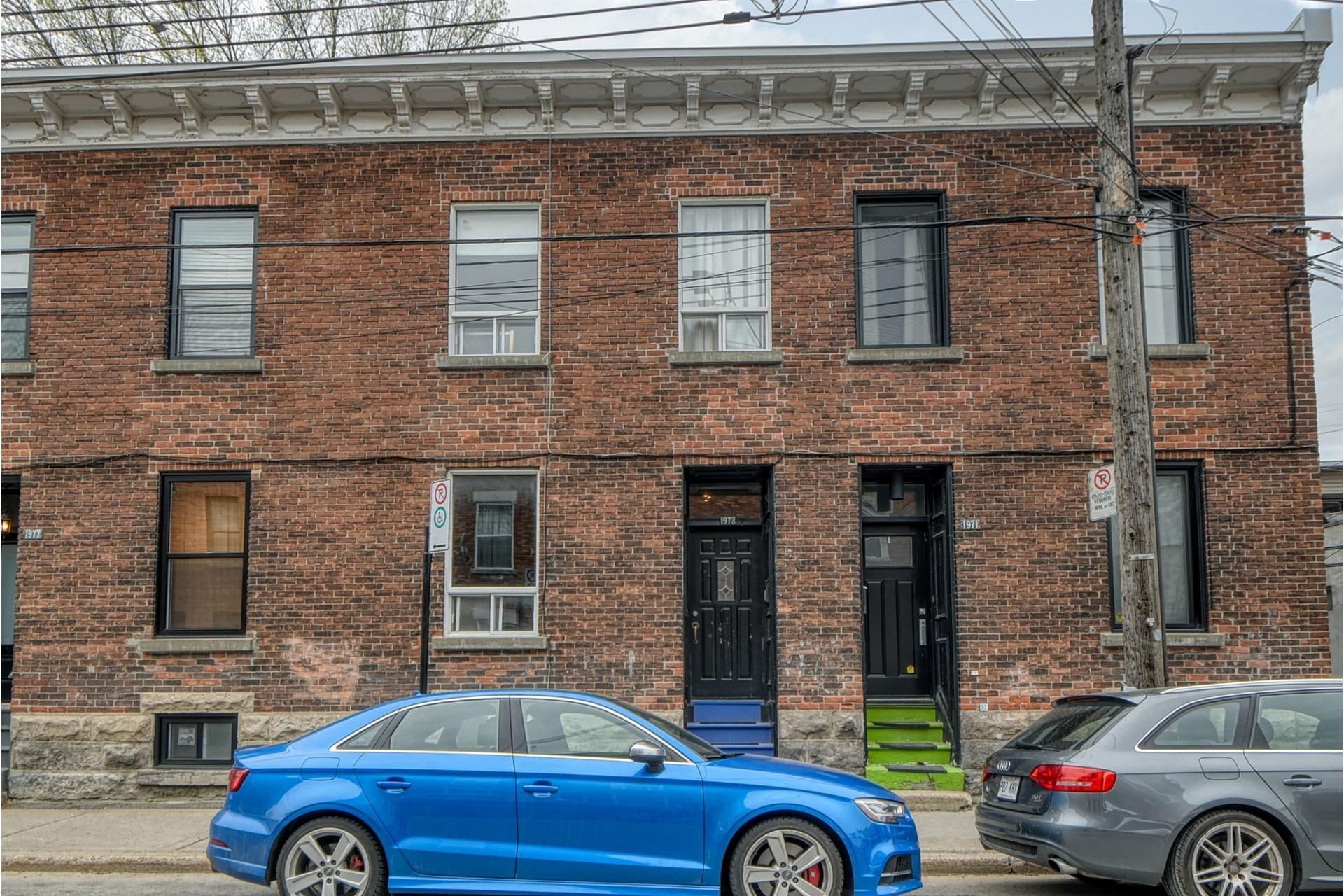image 25 - Maison À vendre Le Sud-Ouest Montréal  - 6 pièces