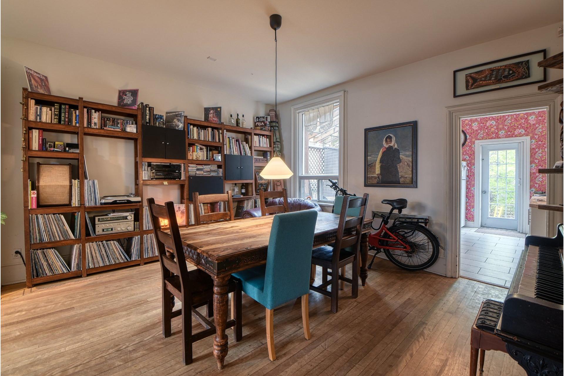 image 7 - Maison À vendre Le Sud-Ouest Montréal  - 6 pièces