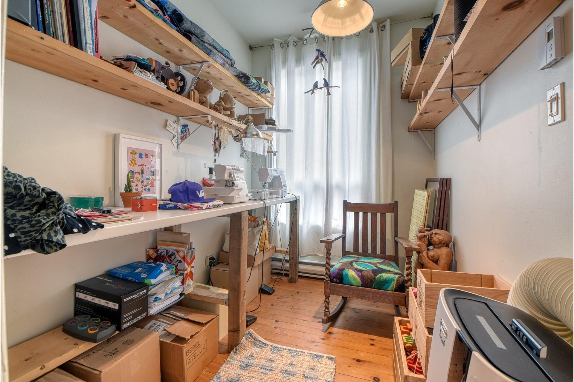 image 17 - Maison À vendre Le Sud-Ouest Montréal  - 6 pièces