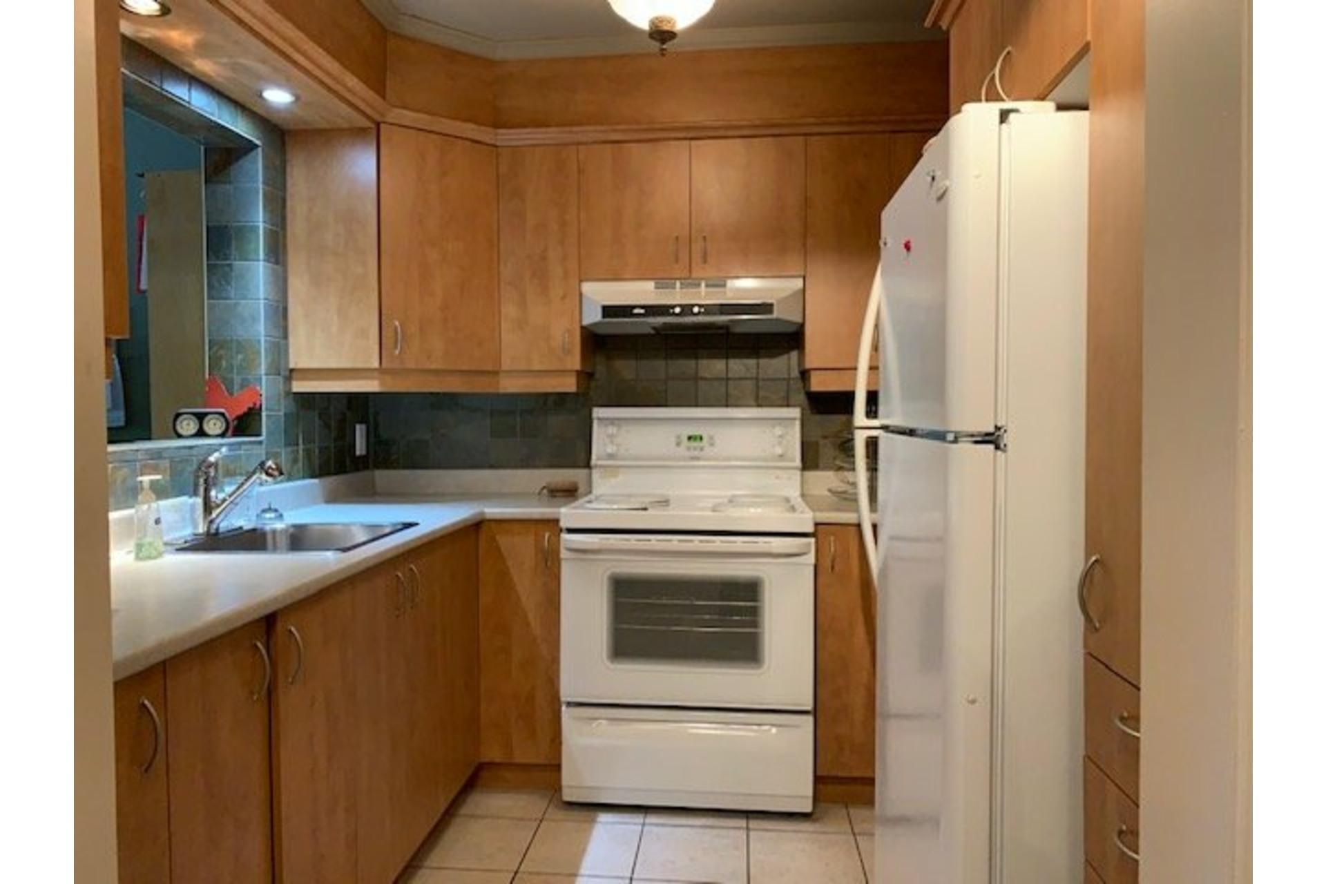 image 10 - Appartement À vendre Mercier/Hochelaga-Maisonneuve Montréal  - 5 pièces