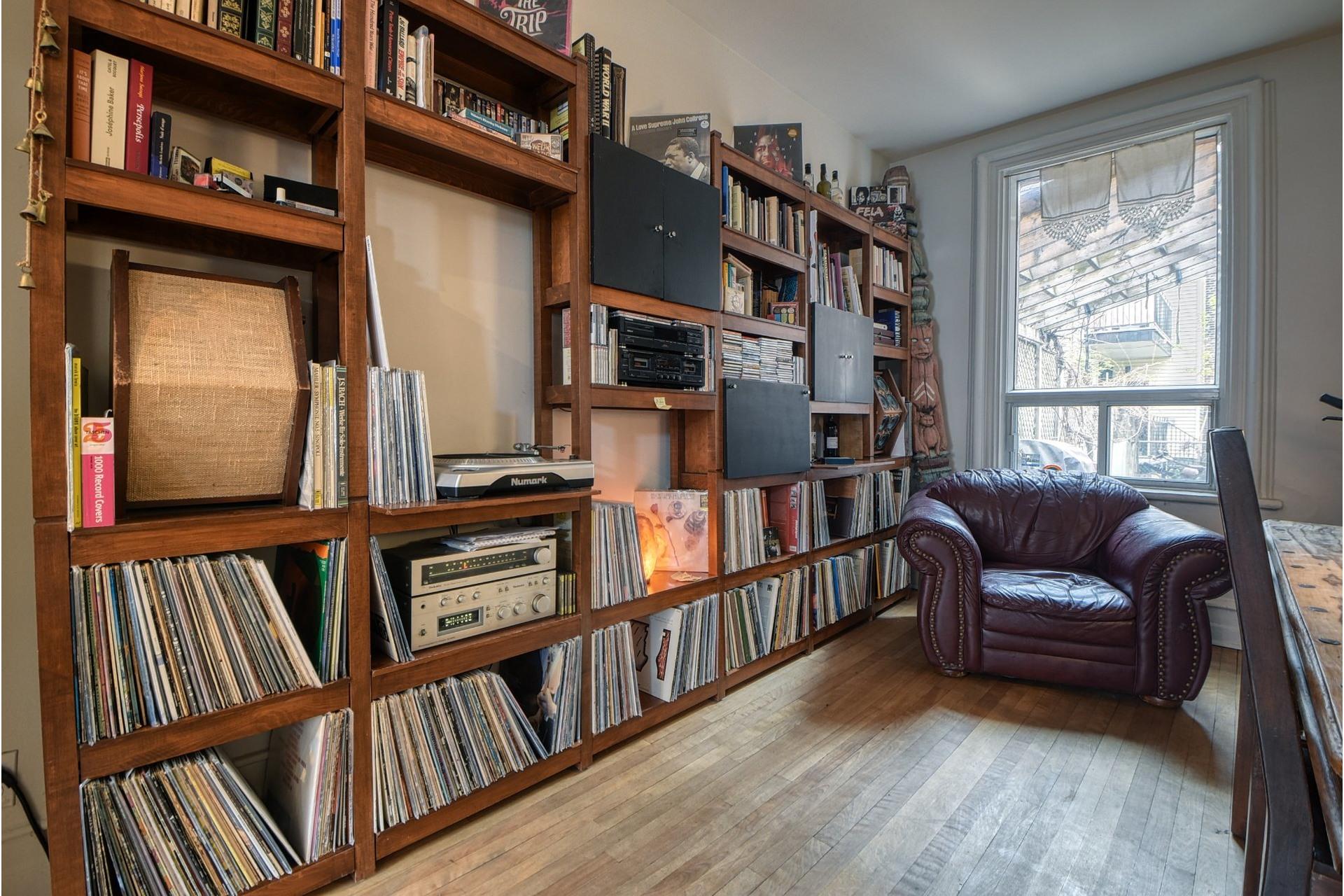 image 12 - Appartamento In Vendita Le Sud-Ouest Montréal  - 6 stanze