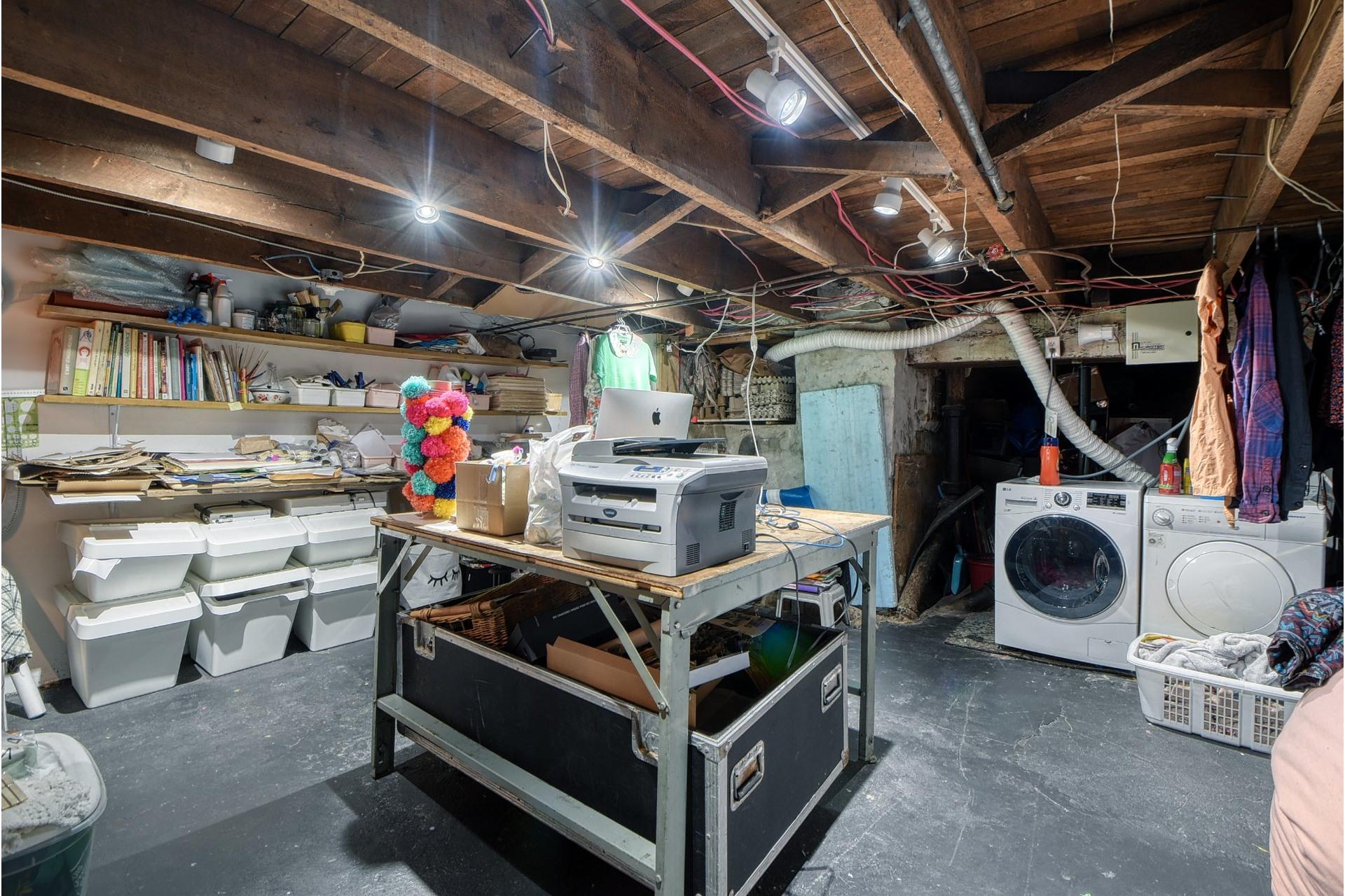 image 21 - Appartamento In Vendita Le Sud-Ouest Montréal  - 6 stanze