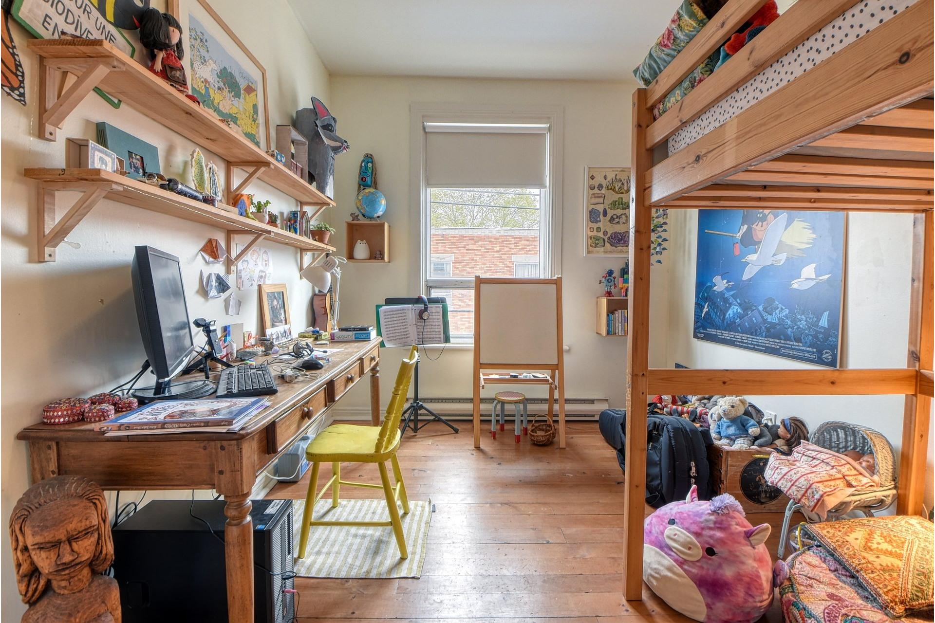 image 16 - Appartamento In Vendita Le Sud-Ouest Montréal  - 6 stanze