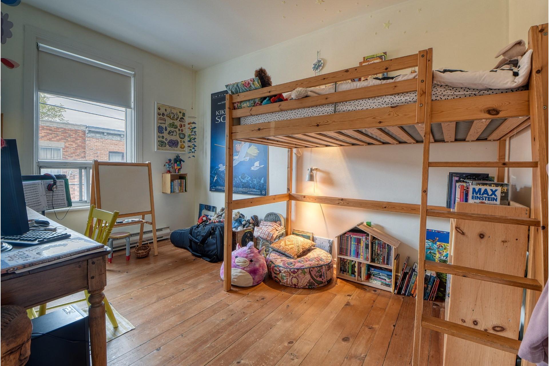 image 15 - Appartamento In Vendita Le Sud-Ouest Montréal  - 6 stanze