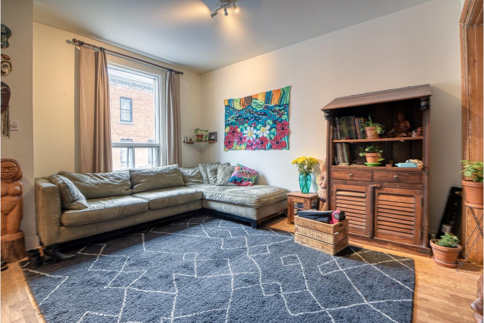 image 2 - Appartamento In Vendita Le Sud-Ouest Montréal  - 6 stanze