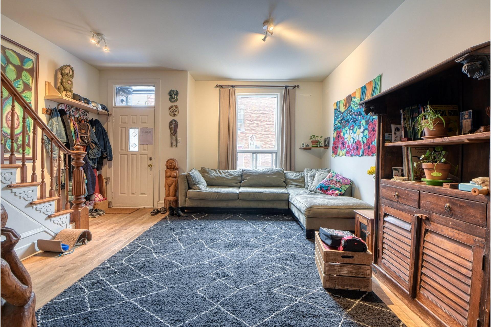 image 1 - Appartamento In Vendita Le Sud-Ouest Montréal  - 6 stanze