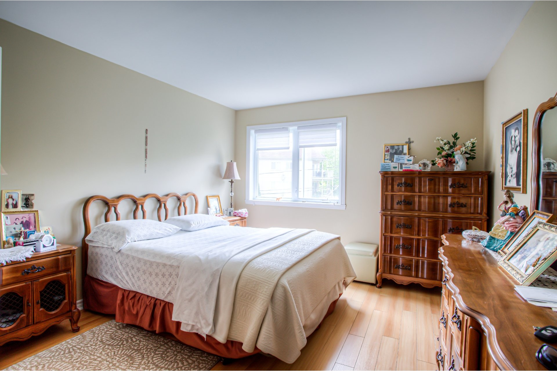 image 4 - Appartement À vendre Chomedey Laval  - 6 pièces