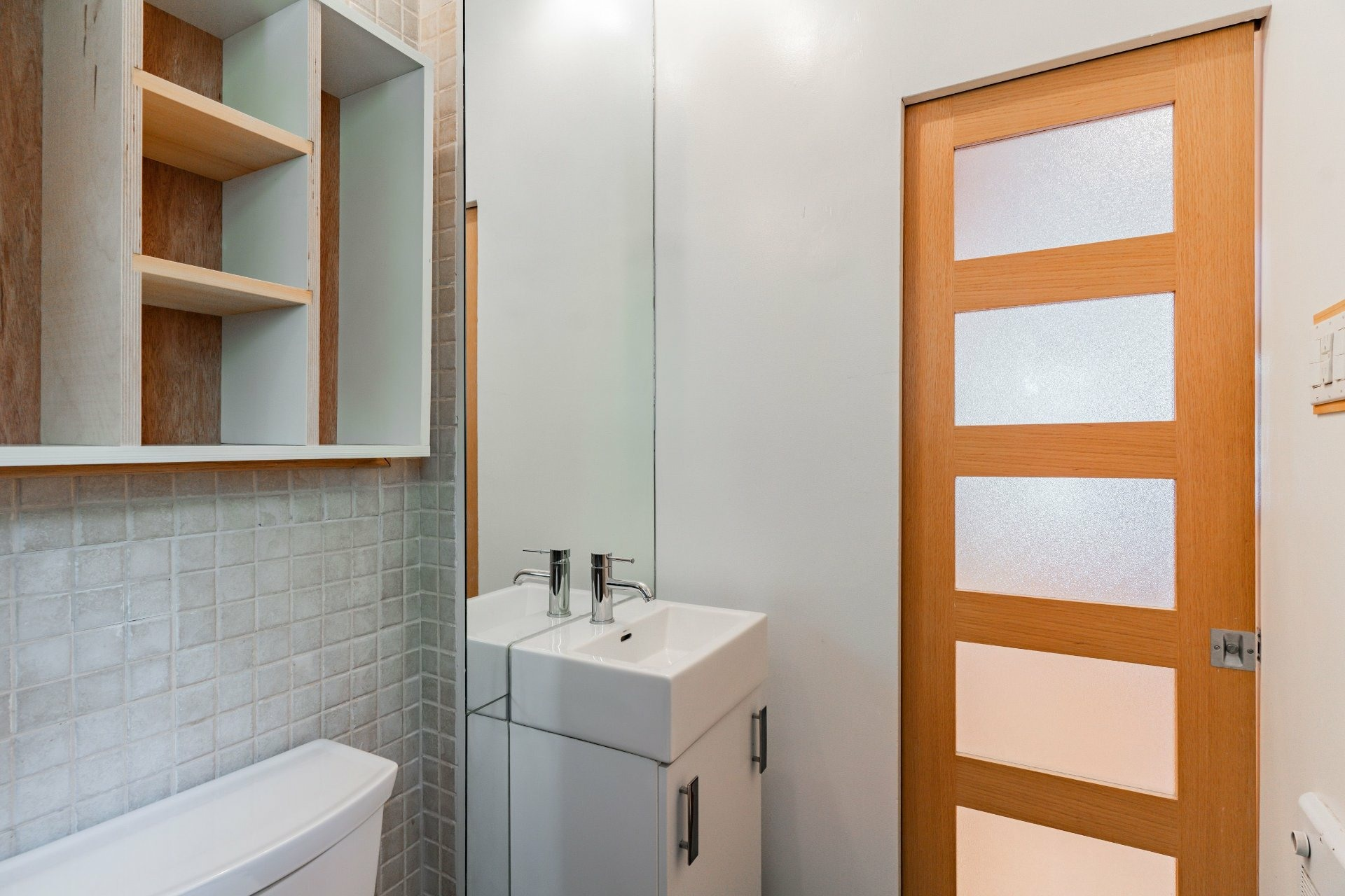 image 9 - Appartement À vendre Verdun/Île-des-Soeurs Montréal  - 4 pièces