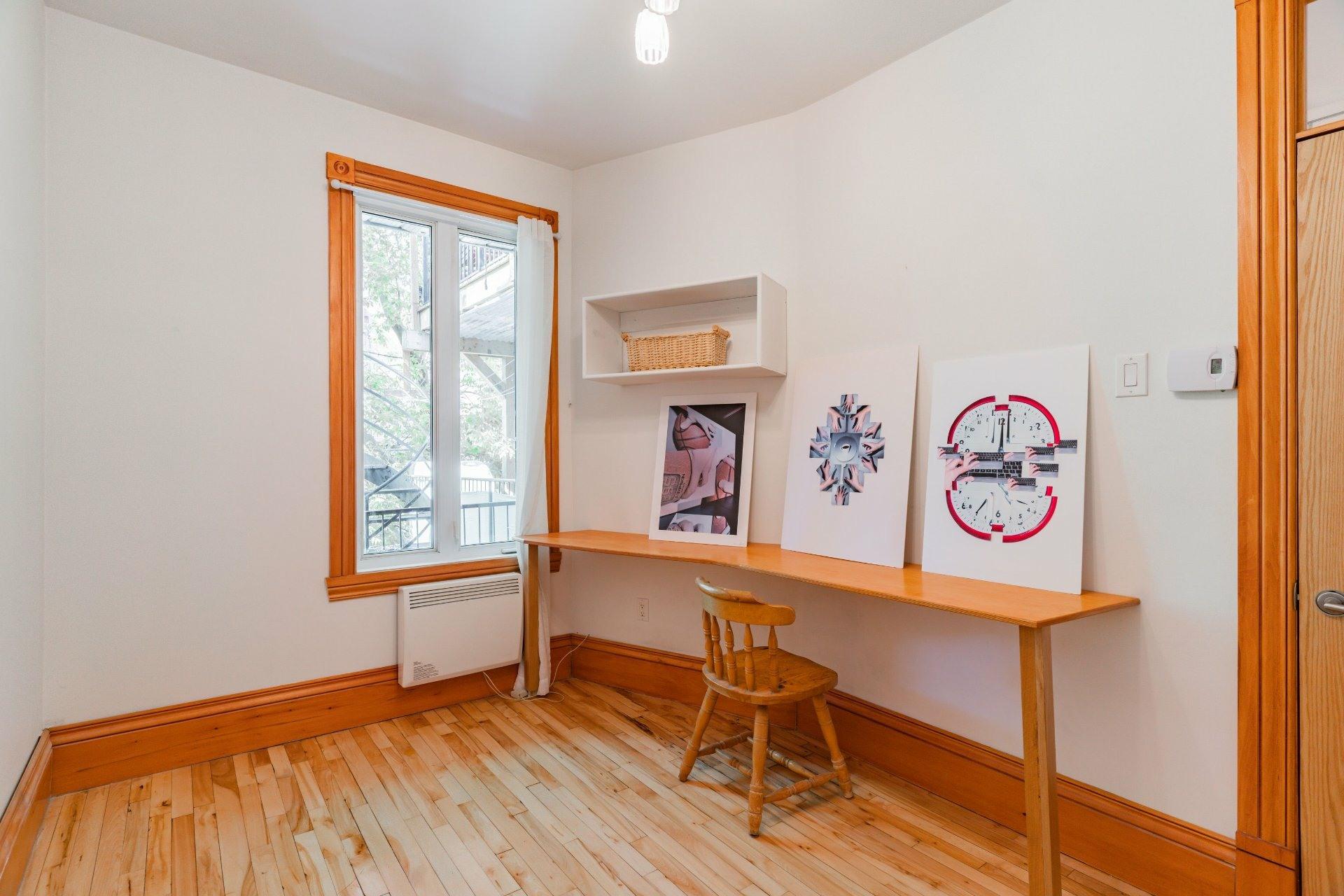 image 8 - Appartement À vendre Verdun/Île-des-Soeurs Montréal  - 4 pièces