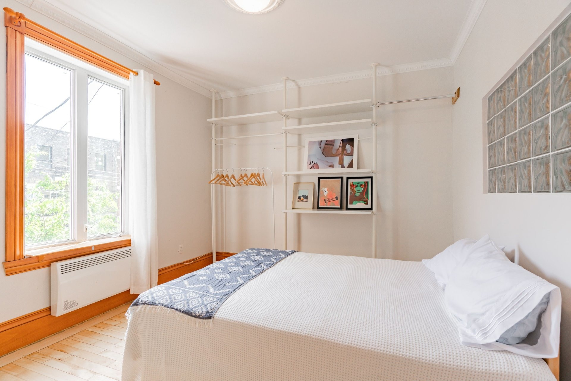 image 3 - Appartement À vendre Verdun/Île-des-Soeurs Montréal  - 4 pièces