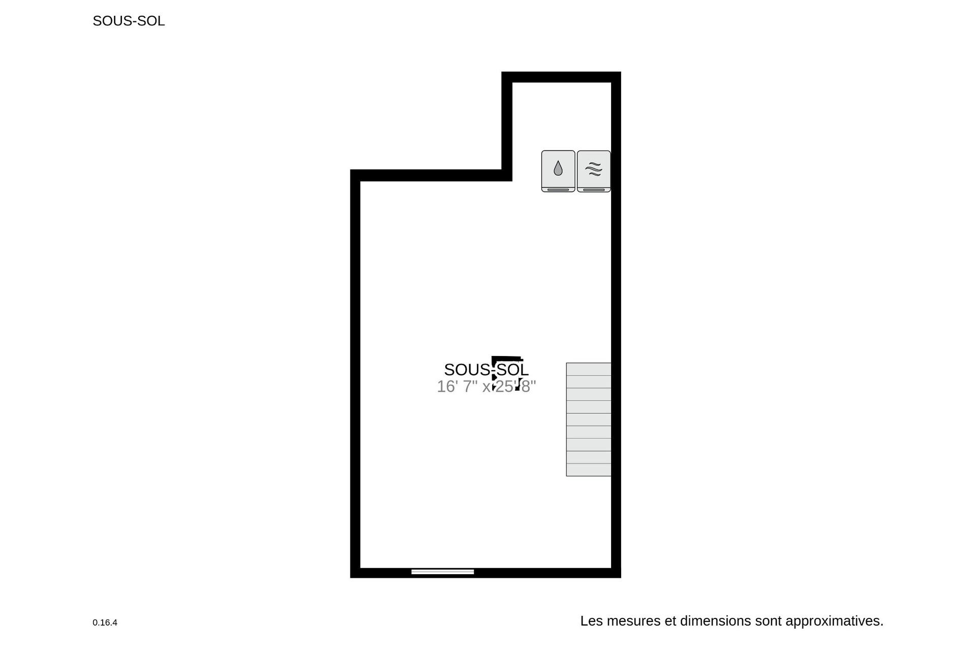 image 27 - Appartamento In Vendita Le Sud-Ouest Montréal  - 6 stanze
