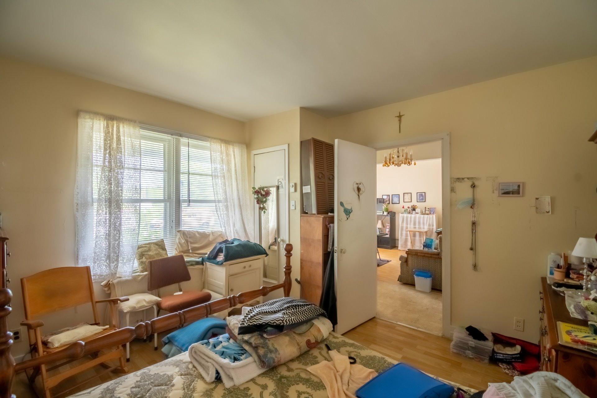 image 6 - Maison À vendre Trois-Rivières - 10 pièces