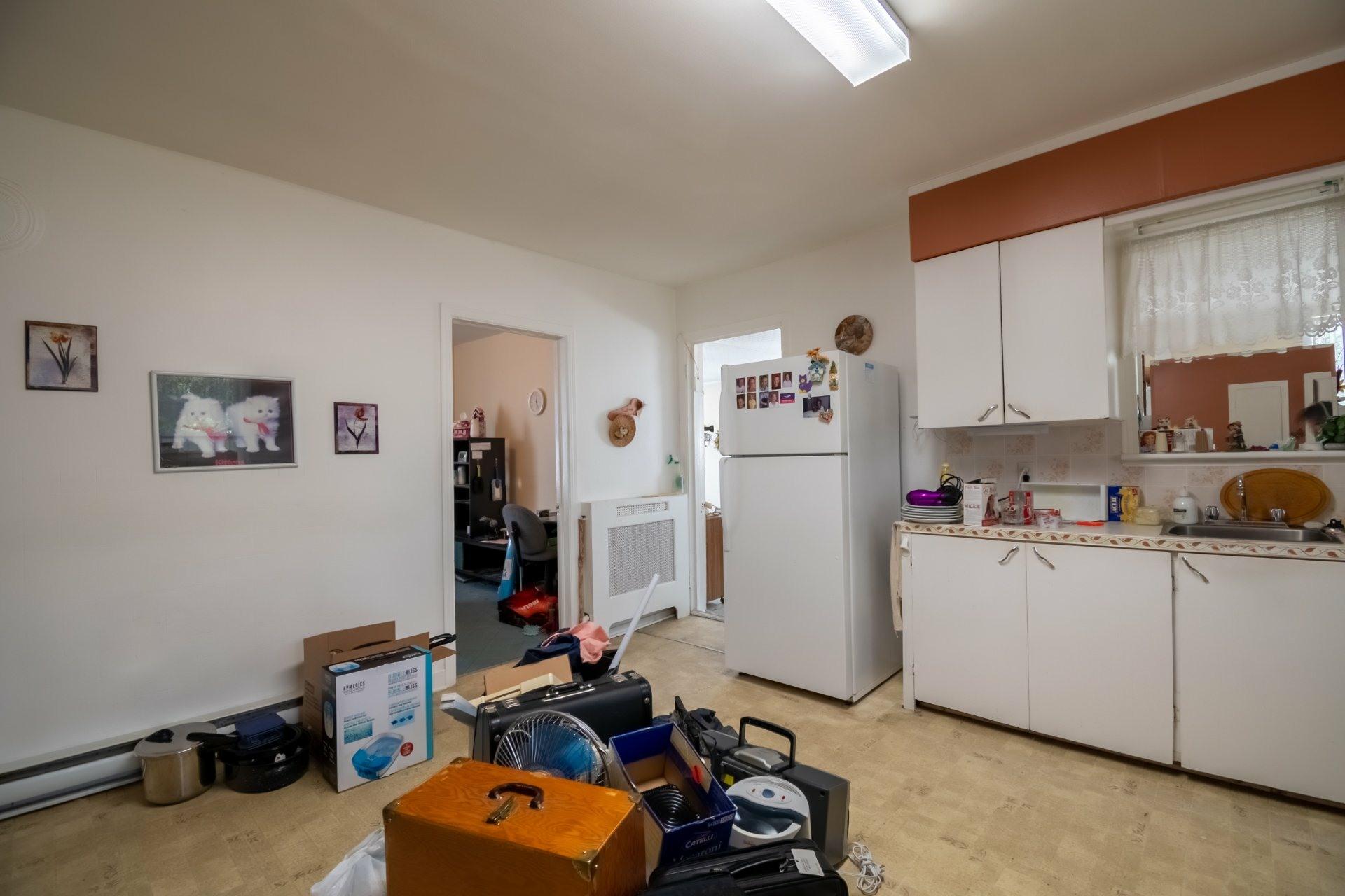 image 3 - Maison À vendre Trois-Rivières - 10 pièces