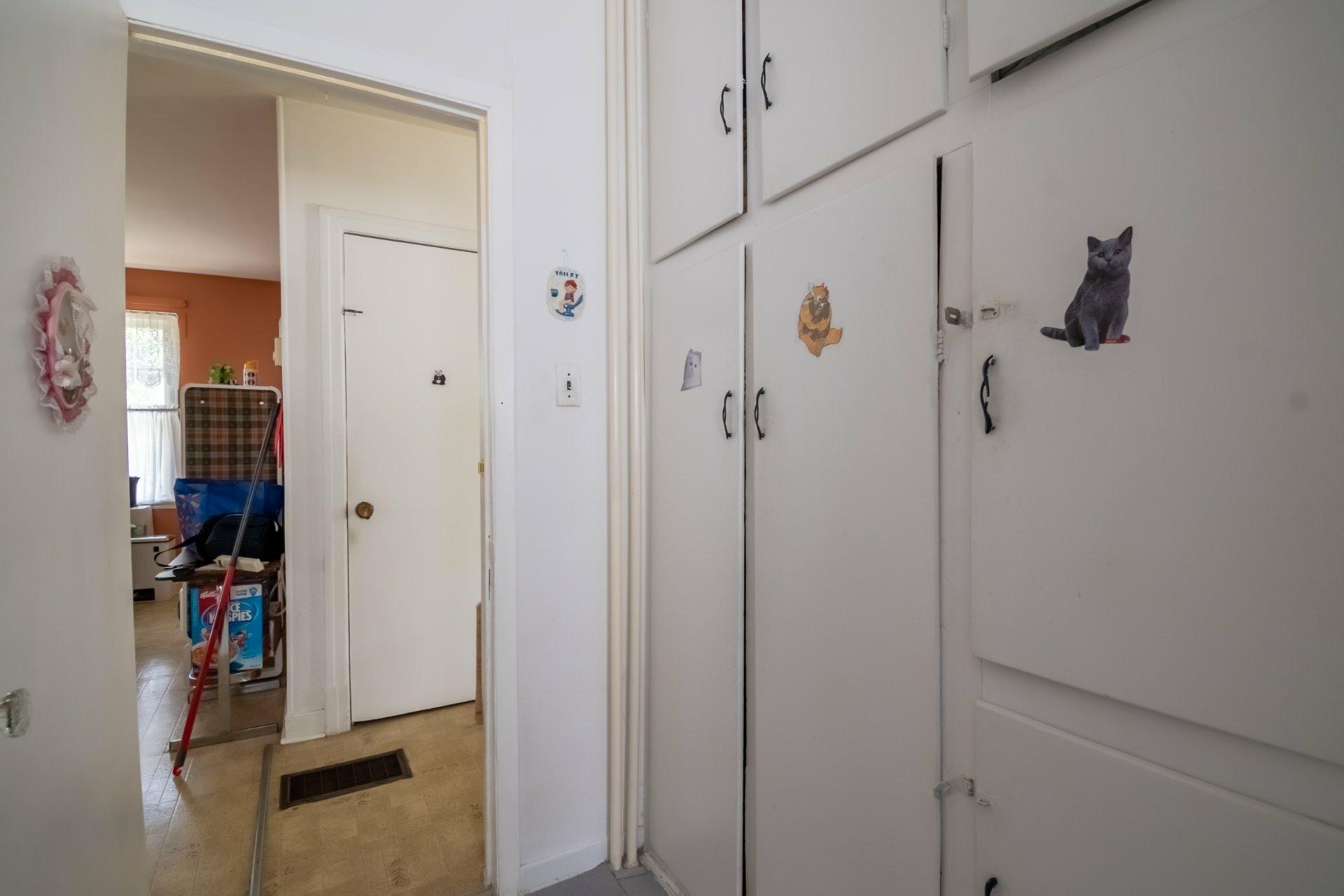 image 8 - Maison À vendre Trois-Rivières - 10 pièces