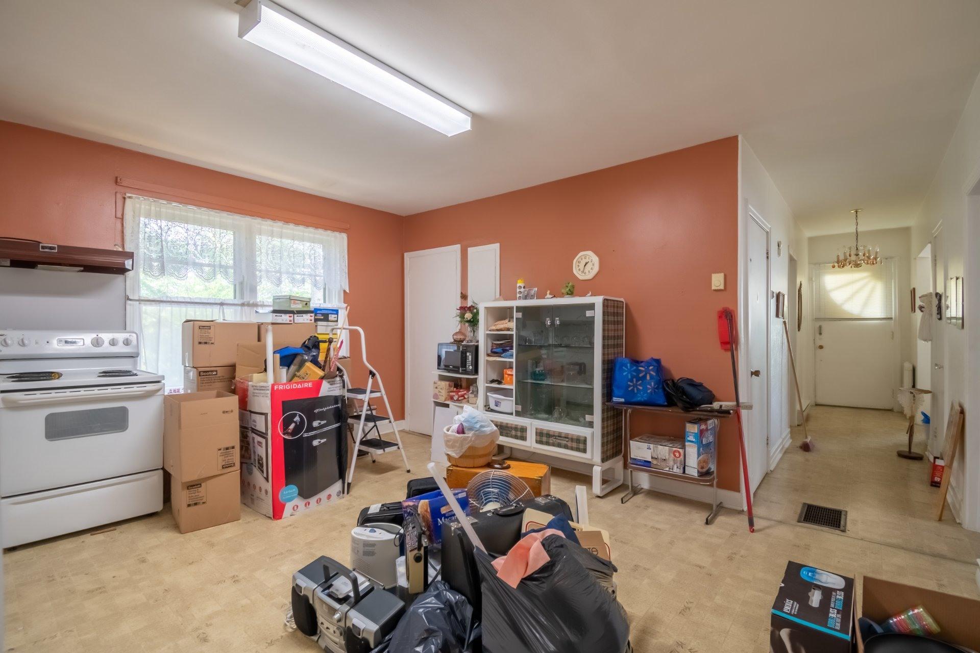 image 2 - Maison À vendre Trois-Rivières - 10 pièces