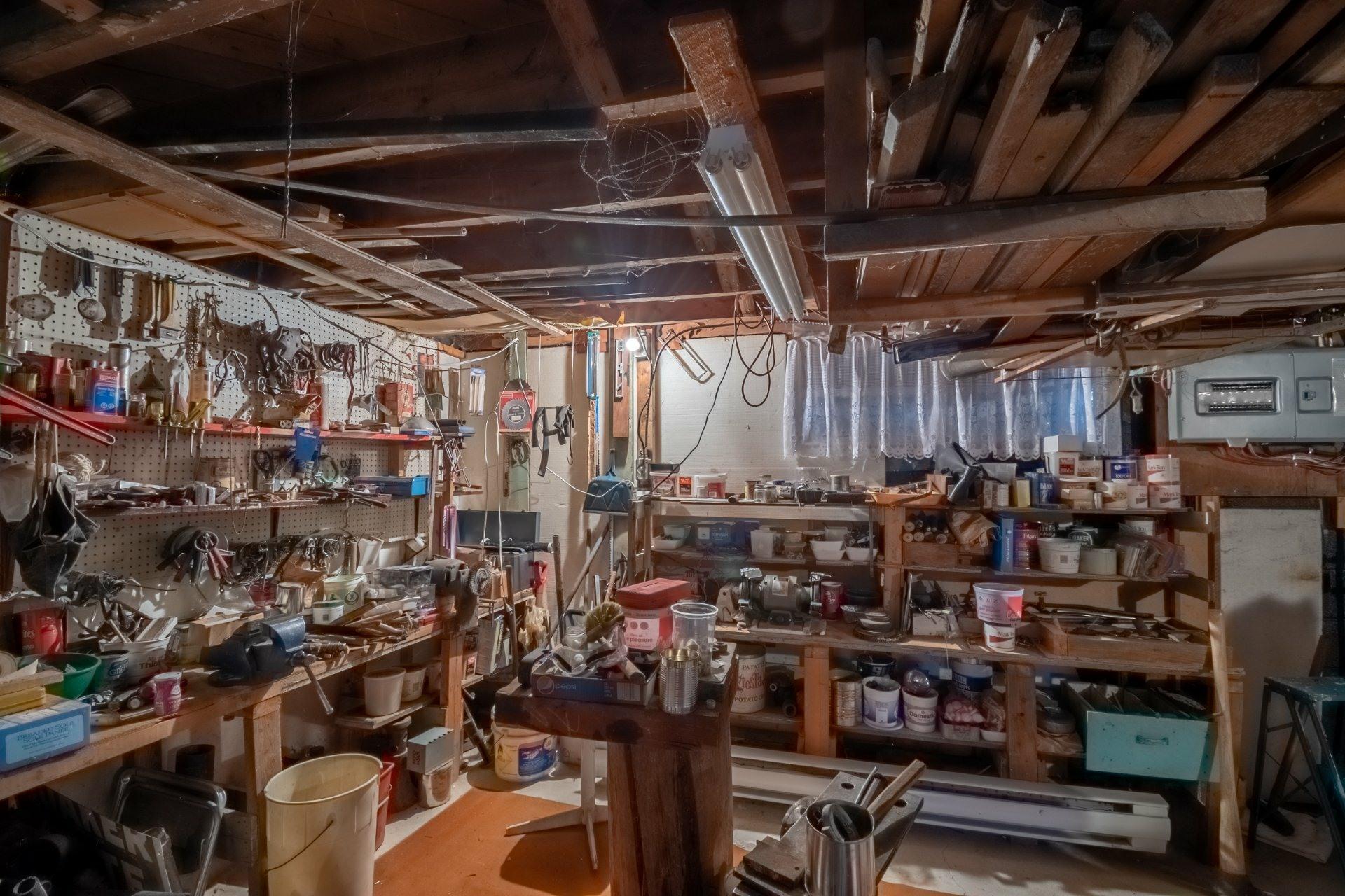 image 17 - Maison À vendre Trois-Rivières - 10 pièces