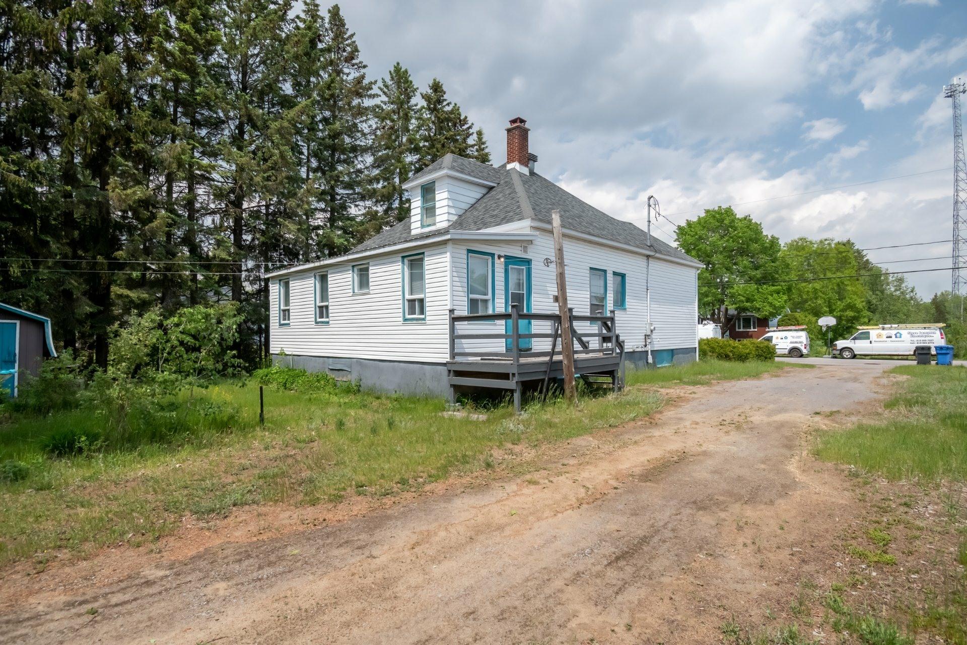 image 20 - Maison À vendre Trois-Rivières - 10 pièces