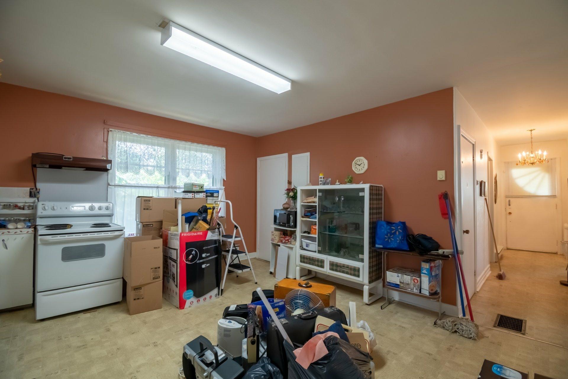 image 1 - Maison À vendre Trois-Rivières - 10 pièces