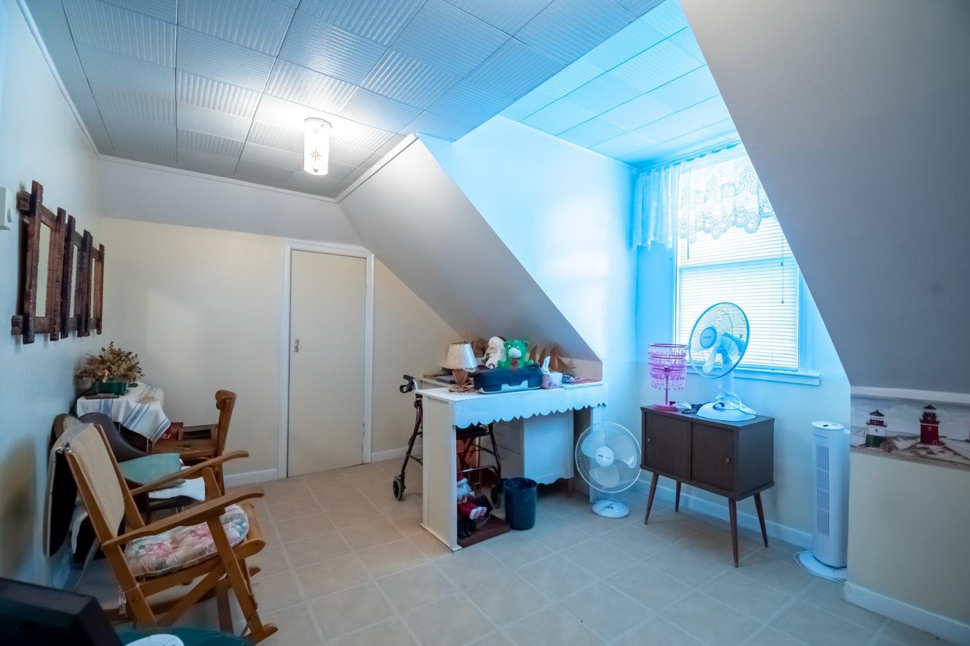 image 14 - Maison À vendre Trois-Rivières - 10 pièces