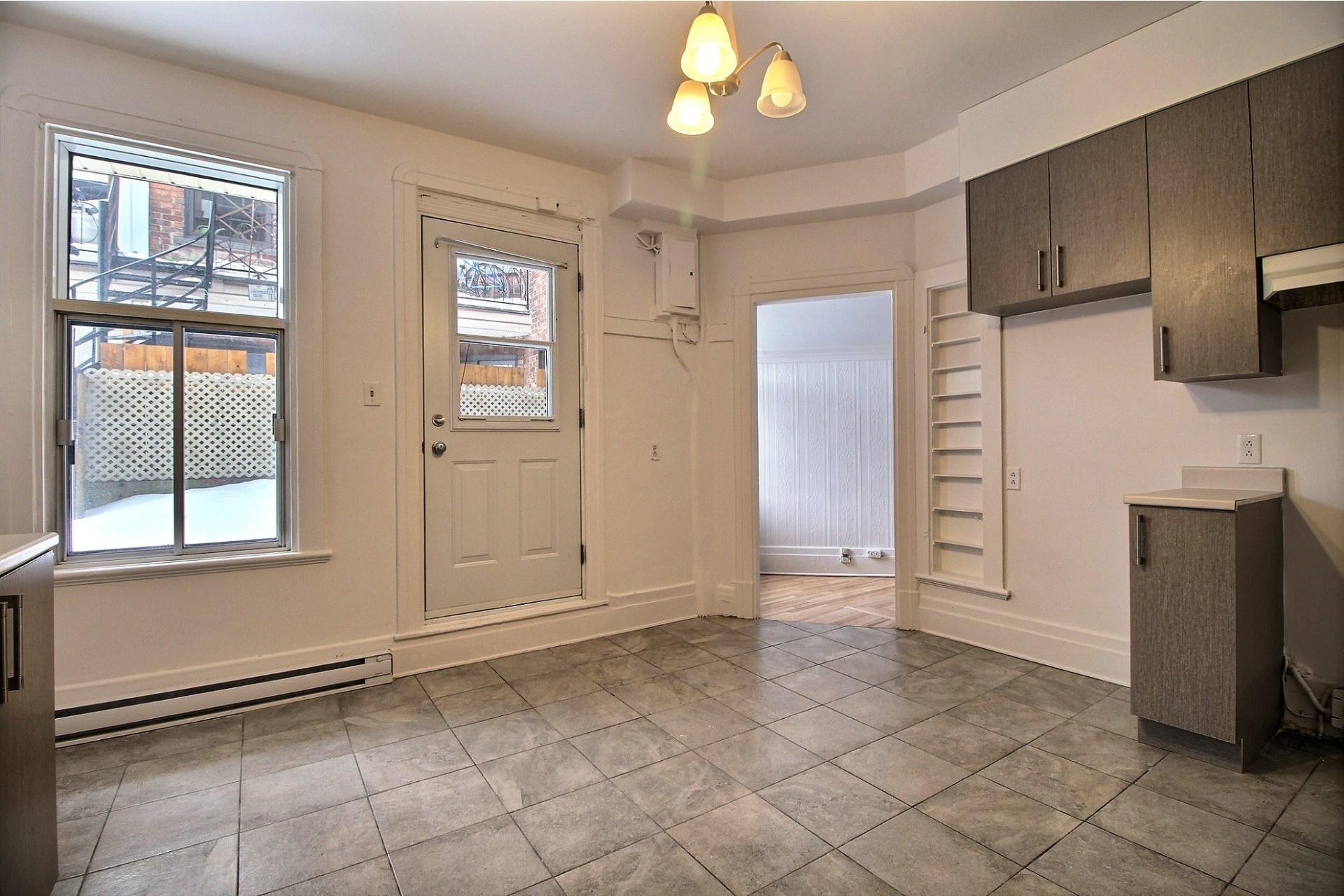 image 8 - Appartement À louer Rosemont/La Petite-Patrie Montréal  - 8 pièces