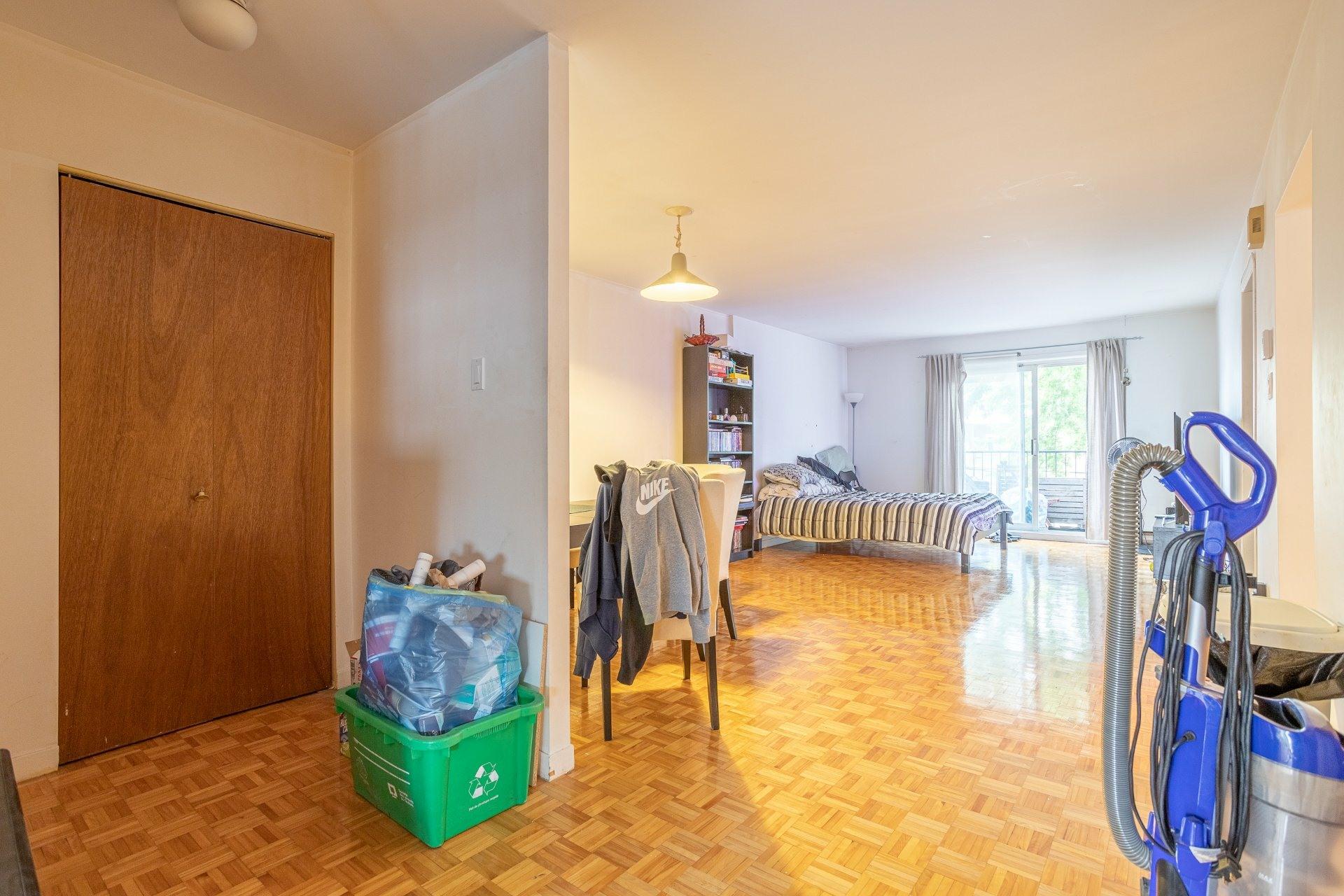 image 19 - Quadruplex For sale Mercier/Hochelaga-Maisonneuve Montréal  - 4 rooms