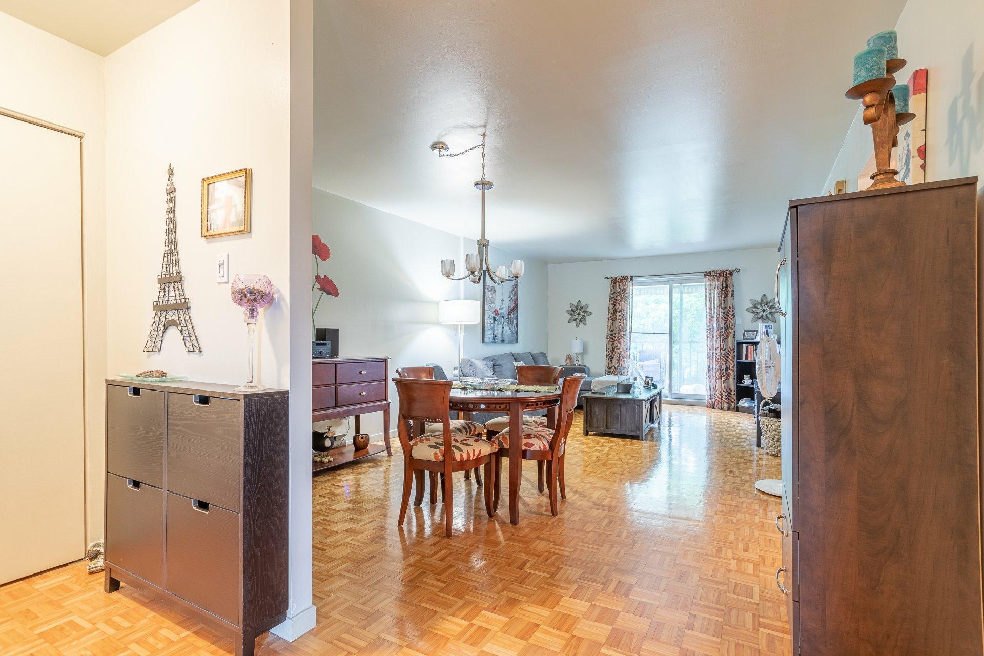 image 29 - Quadruplex For sale Mercier/Hochelaga-Maisonneuve Montréal  - 4 rooms