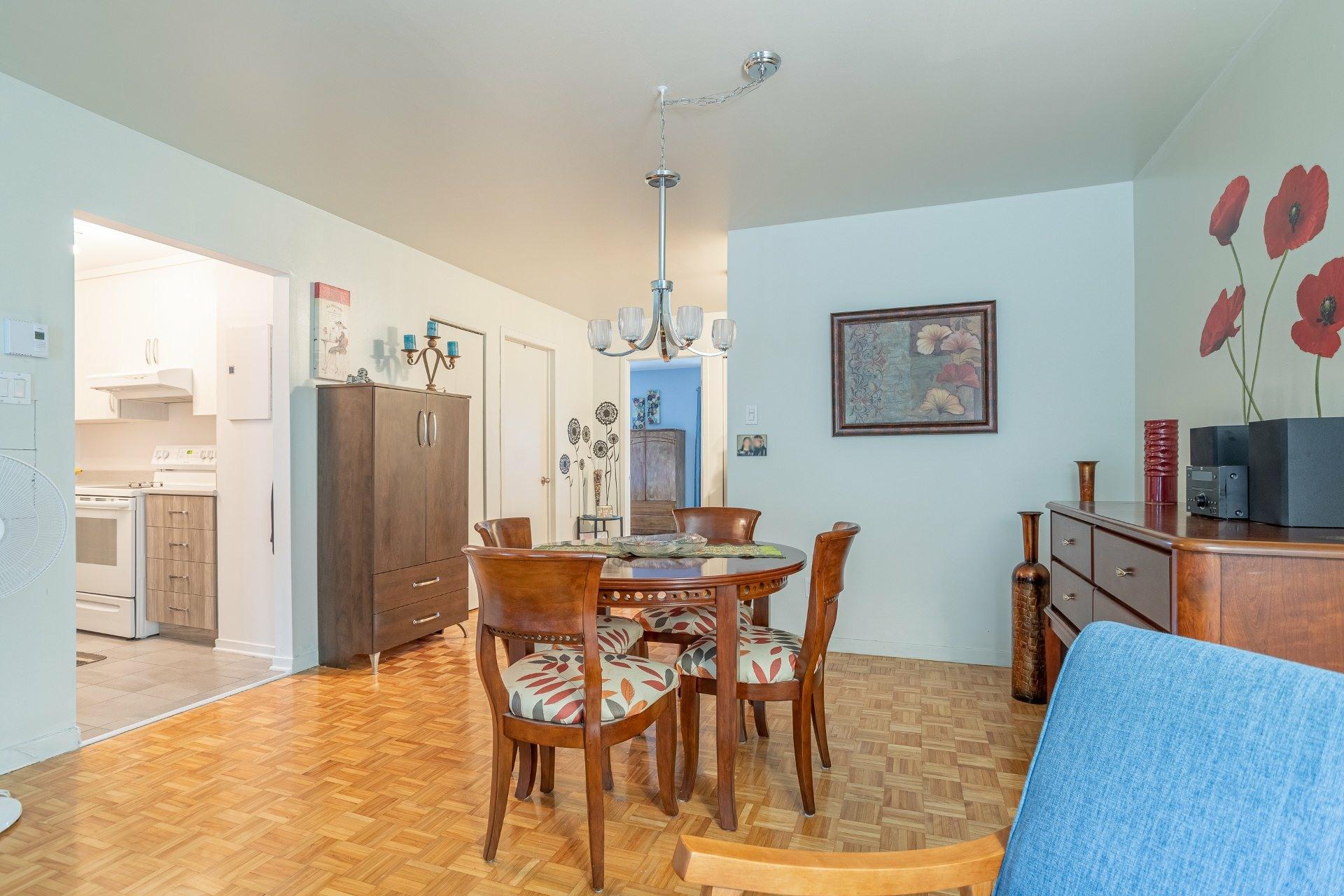 image 33 - Quadruplex For sale Mercier/Hochelaga-Maisonneuve Montréal  - 4 rooms