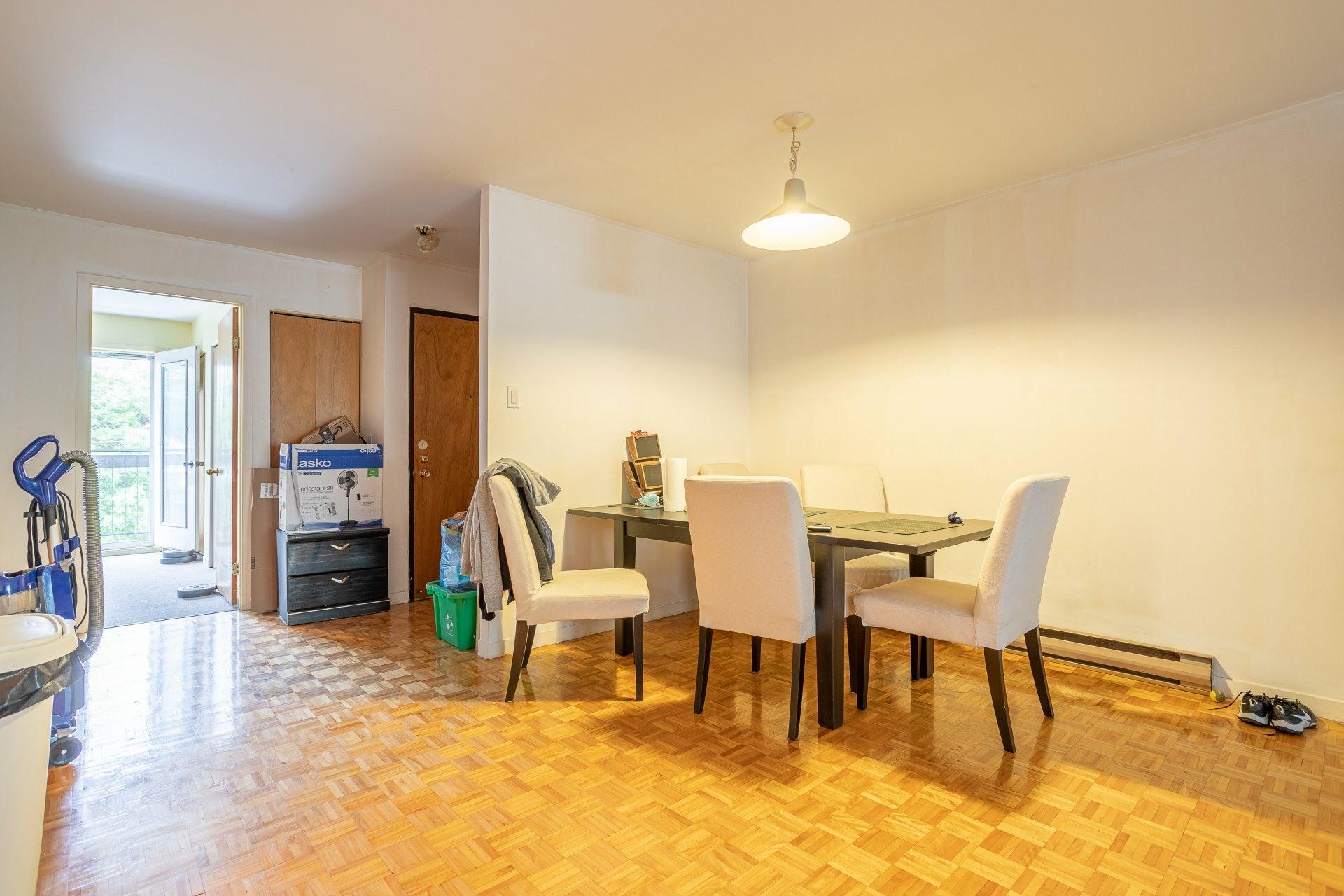 image 22 - Quadruplex For sale Mercier/Hochelaga-Maisonneuve Montréal  - 4 rooms