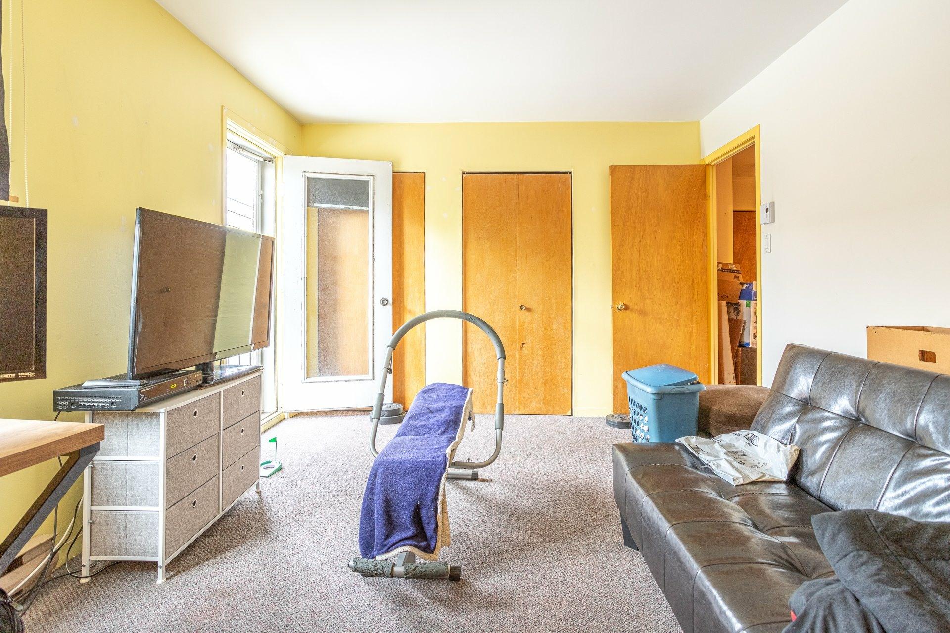 image 26 - Quadruplex For sale Mercier/Hochelaga-Maisonneuve Montréal  - 4 rooms