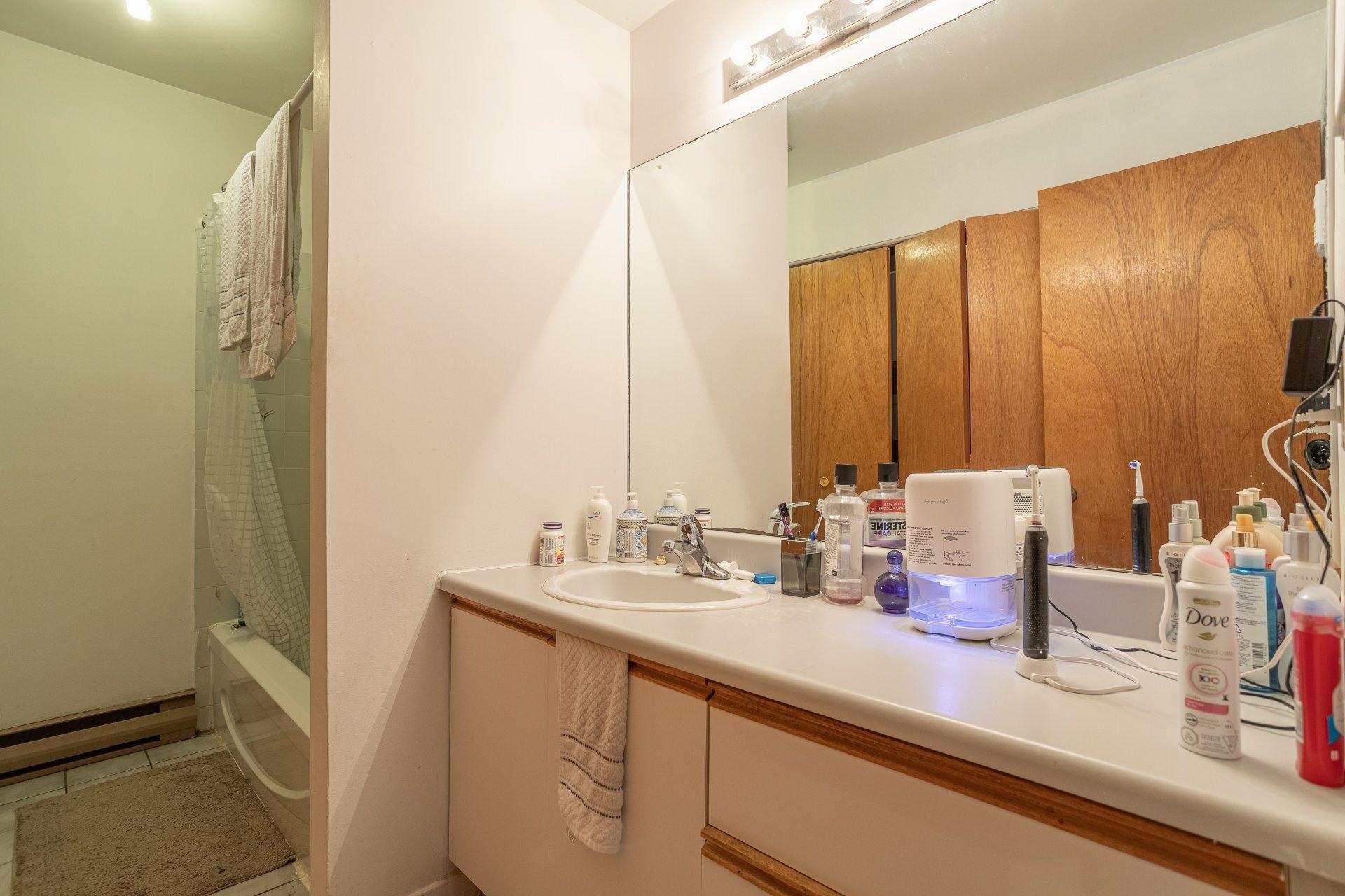 image 24 - Quadruplex For sale Mercier/Hochelaga-Maisonneuve Montréal  - 4 rooms