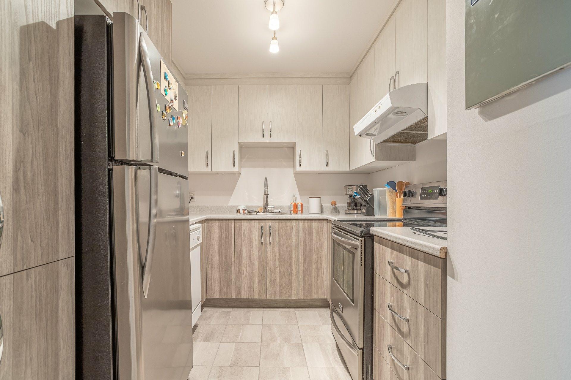 image 23 - Quadruplex For sale Mercier/Hochelaga-Maisonneuve Montréal  - 4 rooms