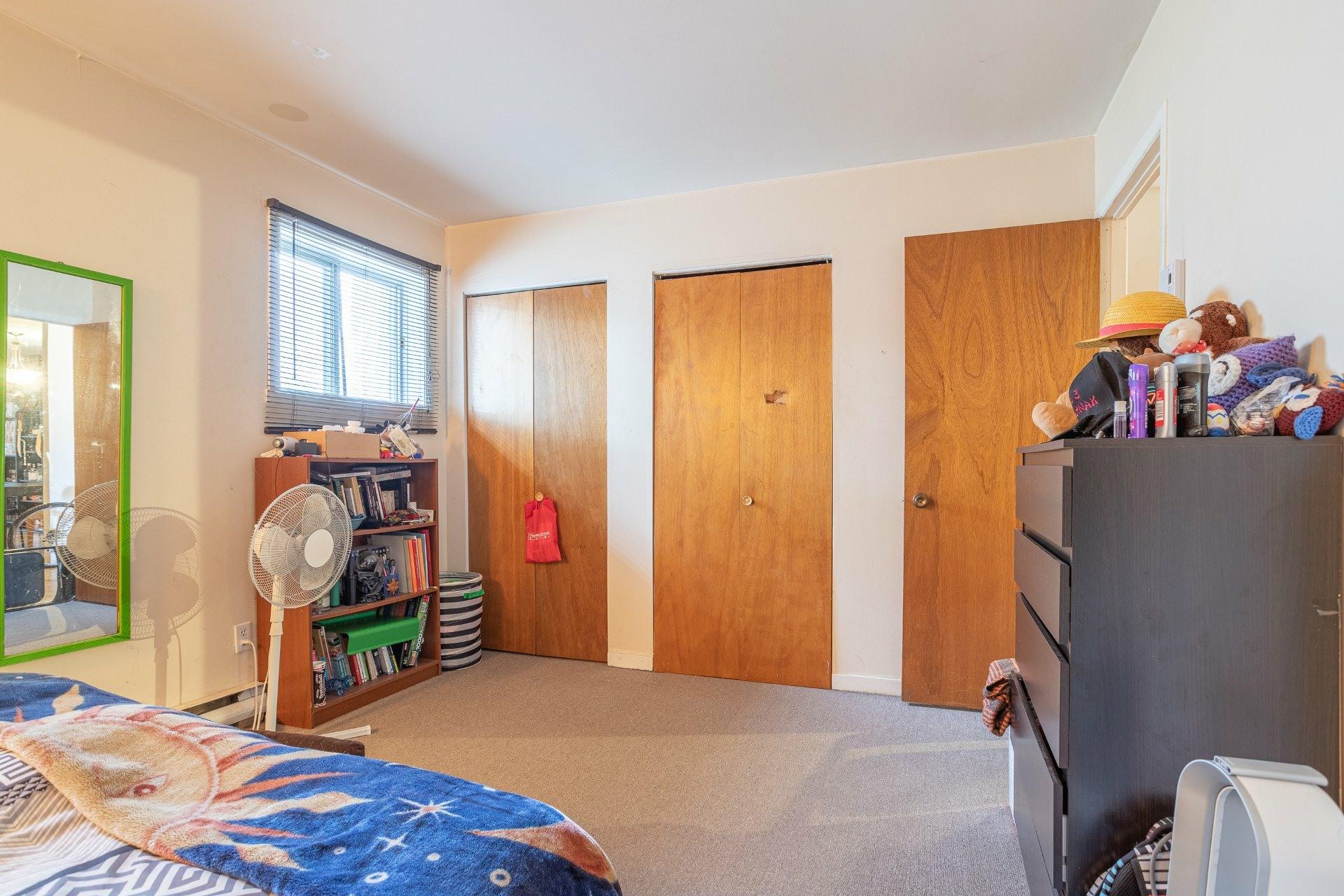 image 43 - Quadruplex For sale Mercier/Hochelaga-Maisonneuve Montréal  - 4 rooms