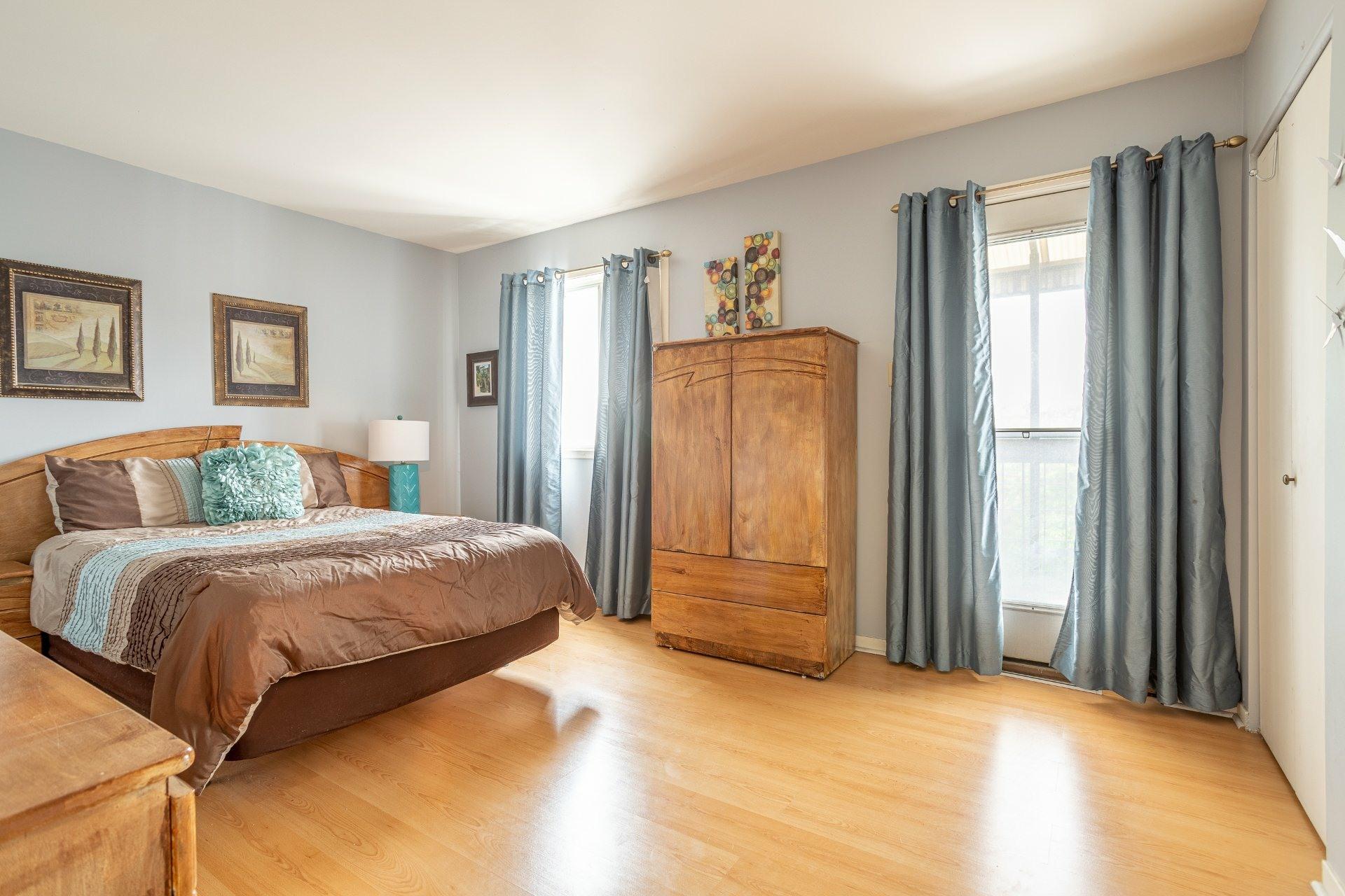 image 38 - Quadruplex For sale Mercier/Hochelaga-Maisonneuve Montréal  - 4 rooms