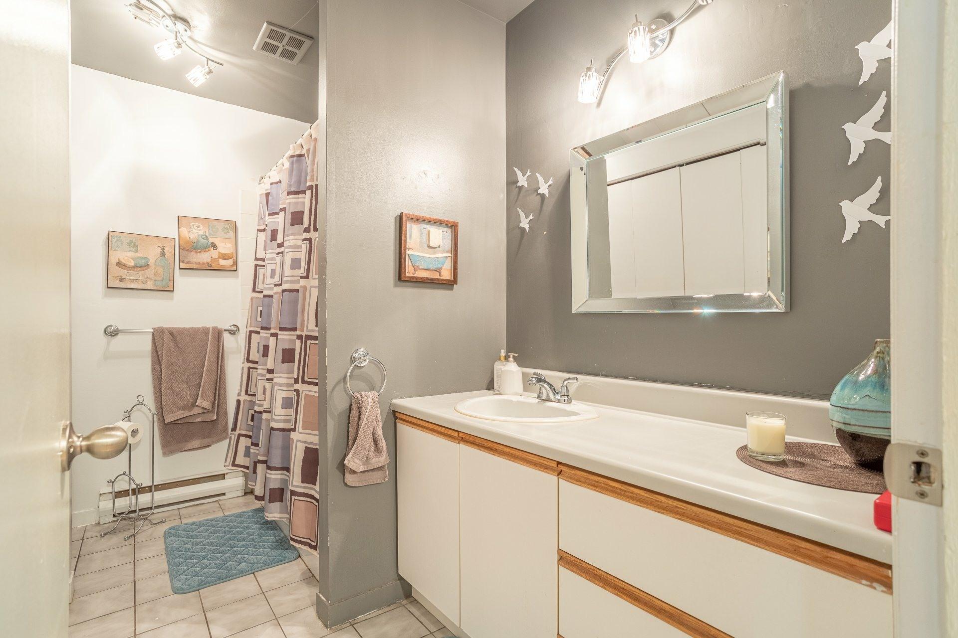 image 36 - Quadruplex For sale Mercier/Hochelaga-Maisonneuve Montréal  - 4 rooms