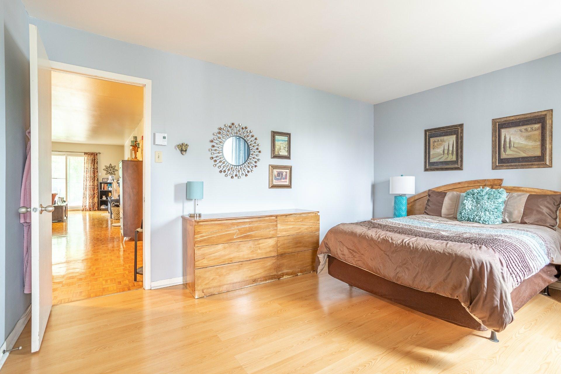 image 39 - Quadruplex For sale Mercier/Hochelaga-Maisonneuve Montréal  - 4 rooms
