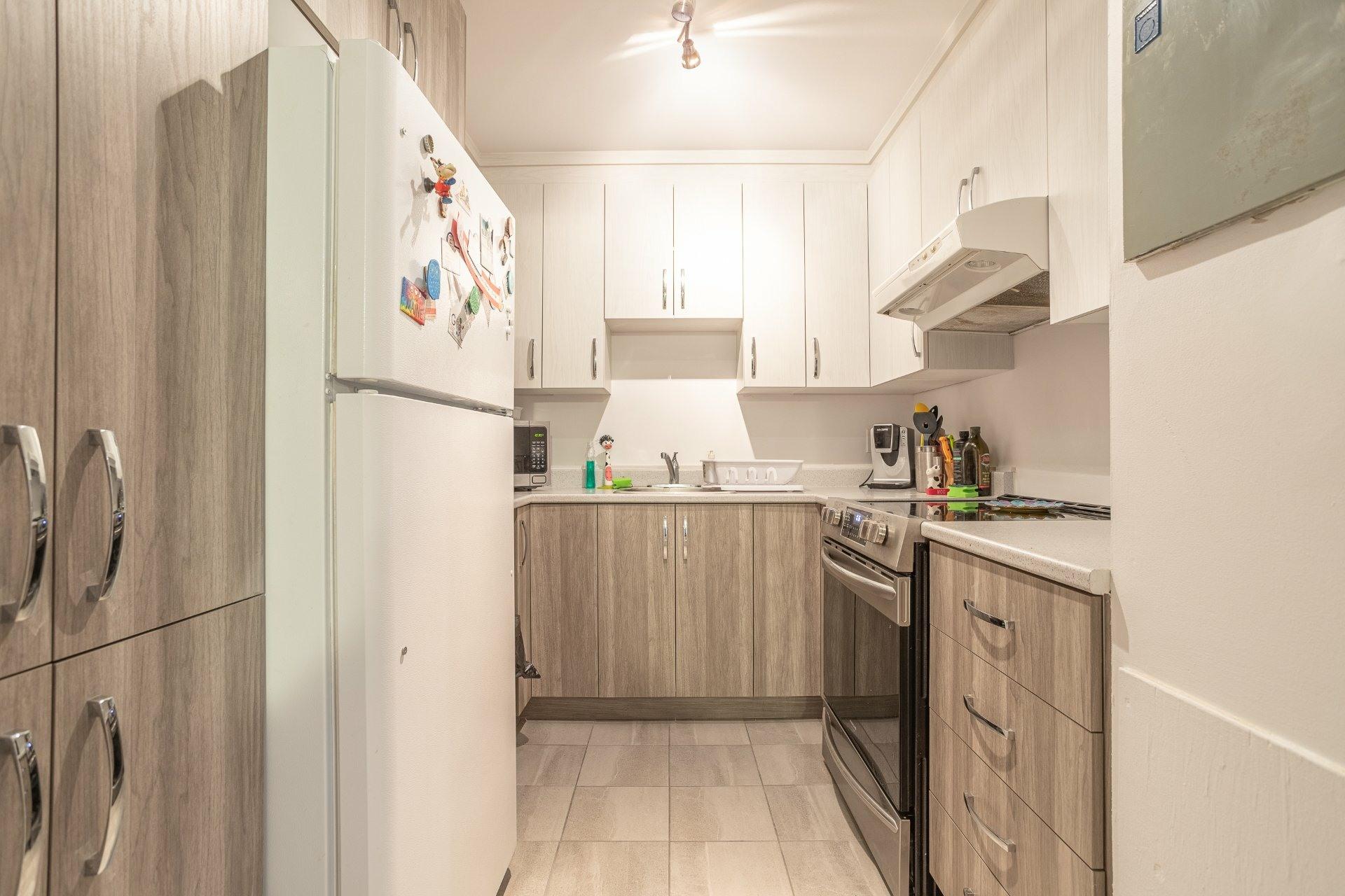 image 49 - Quadruplex For sale Mercier/Hochelaga-Maisonneuve Montréal  - 4 rooms